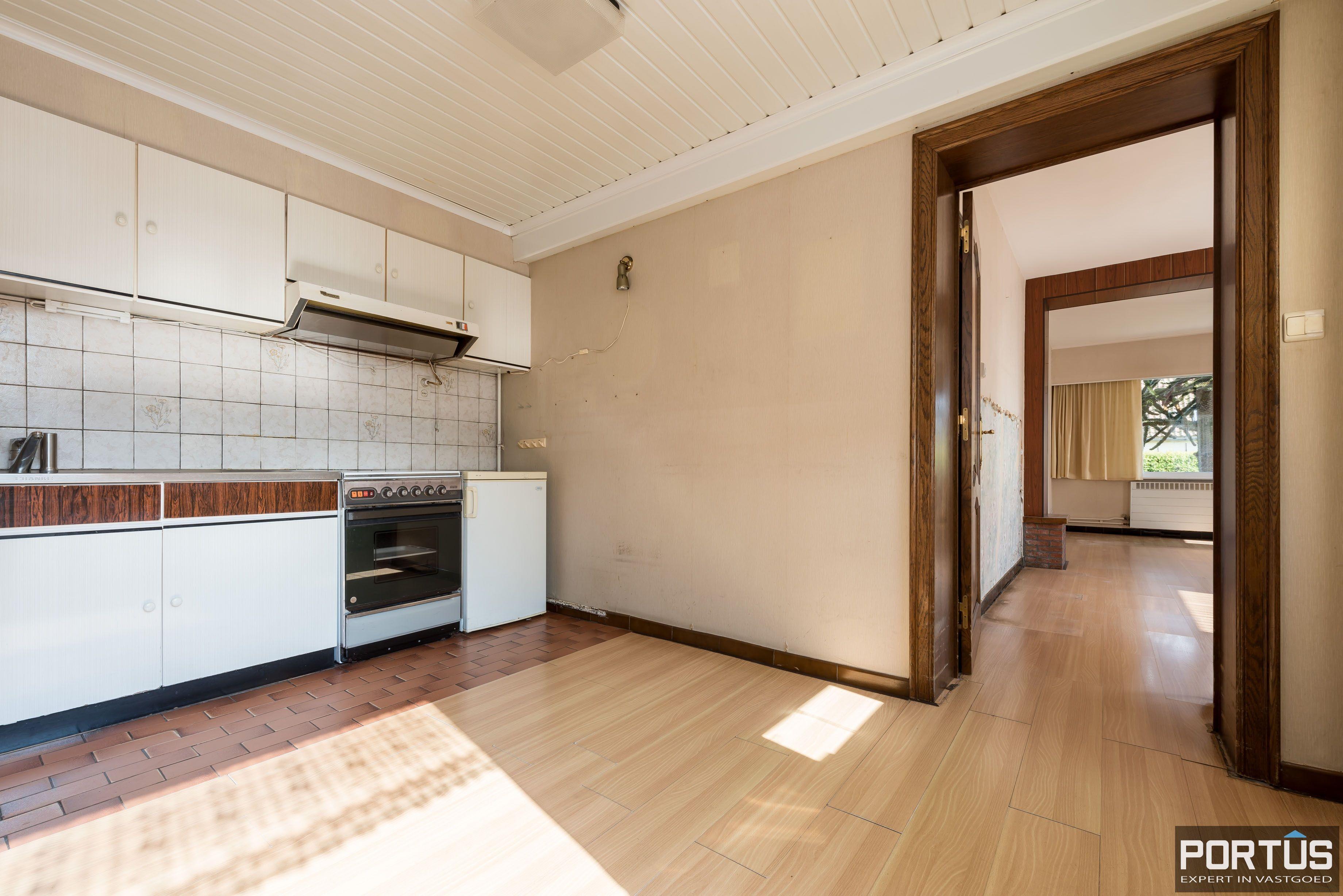 Te renoveren villa te koop Nieuwpoort - 5537
