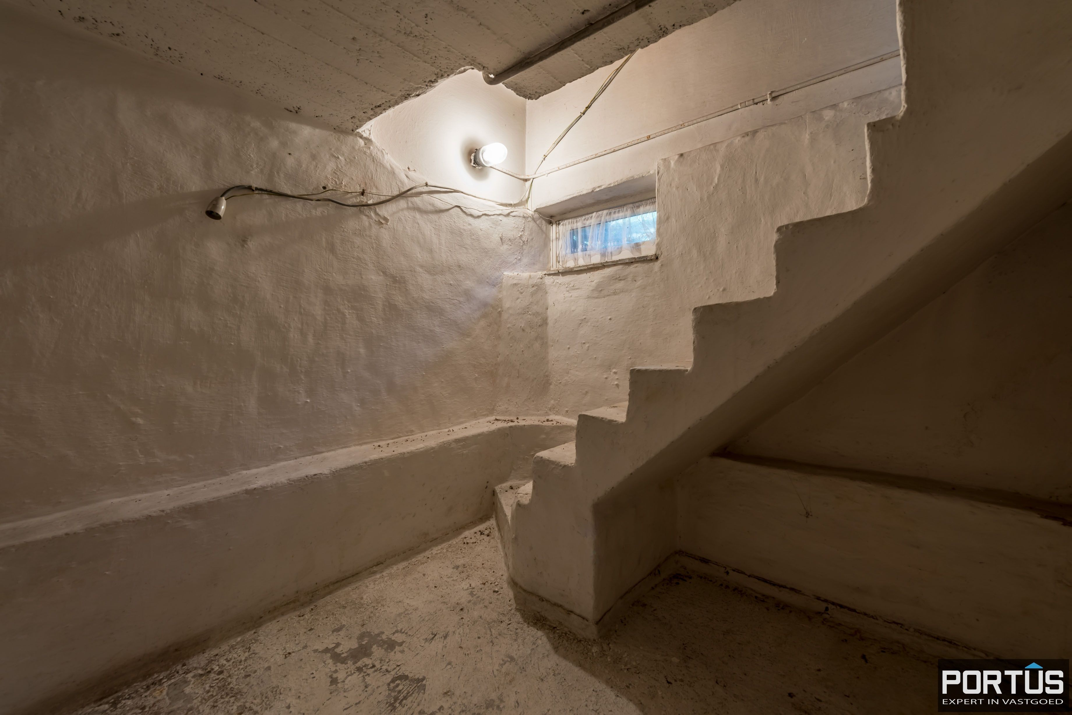 Te renoveren villa te koop Nieuwpoort - 5539