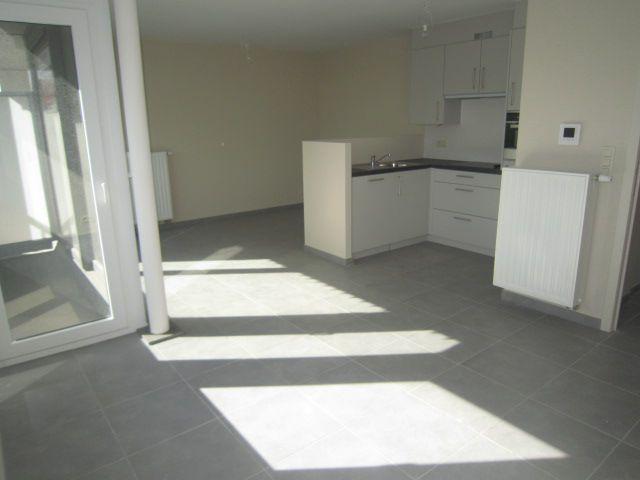 Zongericht appartement met terras Nieuwpoort - 3847