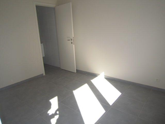 Zongericht appartement met terras Nieuwpoort - 3852
