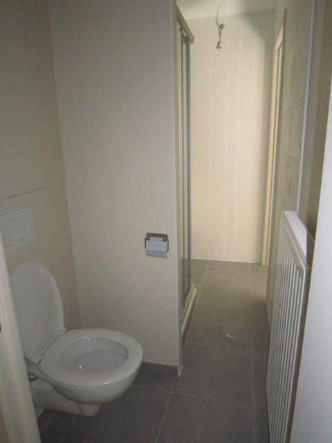 Zongericht appartement met terras Nieuwpoort - 3877
