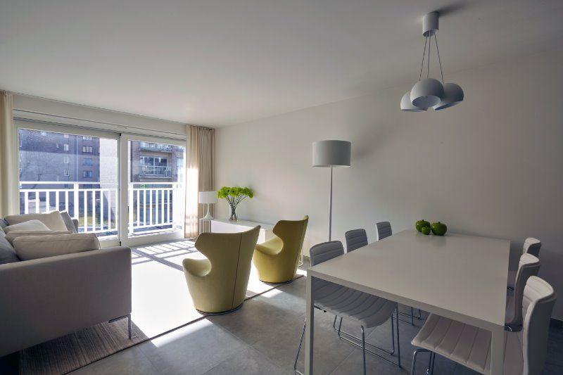 Appartement met terras Nieuwpoort - 3987