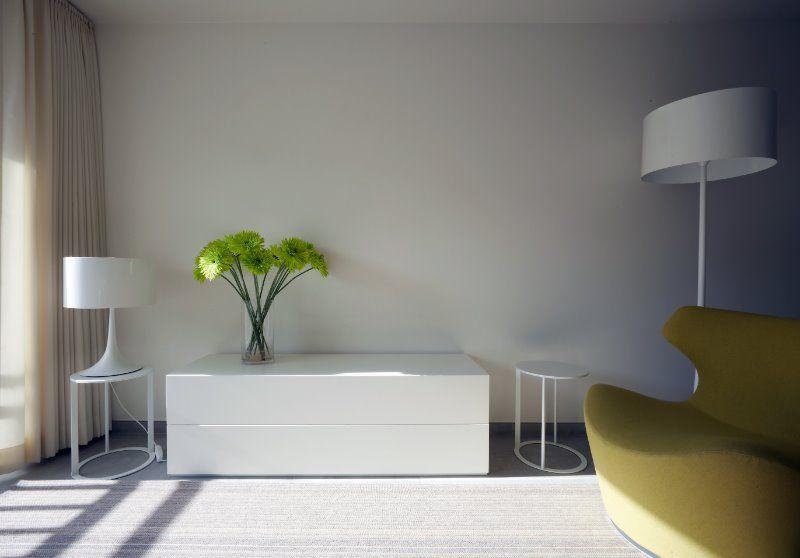 Appartement met terras Nieuwpoort - 4042