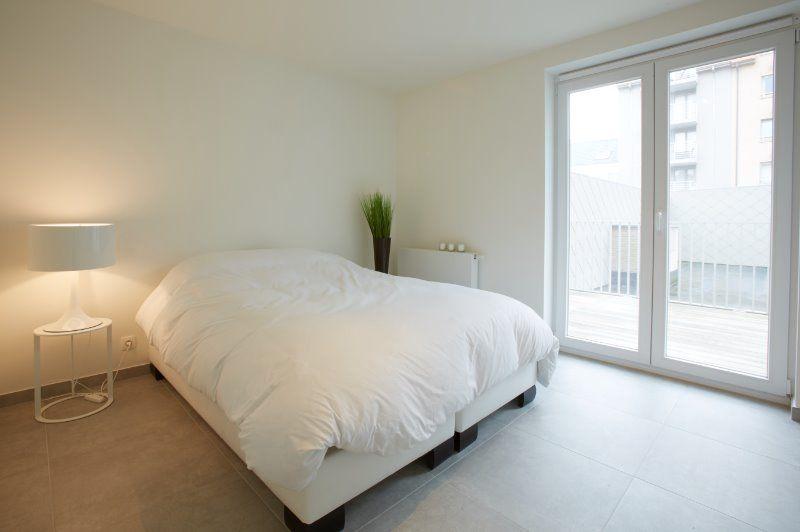 Appartement met terras Nieuwpoort - 4052