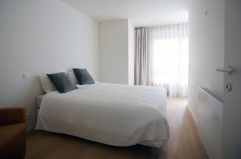 Appartement met terras Nieuwpoort - 4057