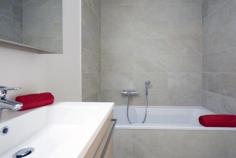 Appartement met terras Nieuwpoort - 4062