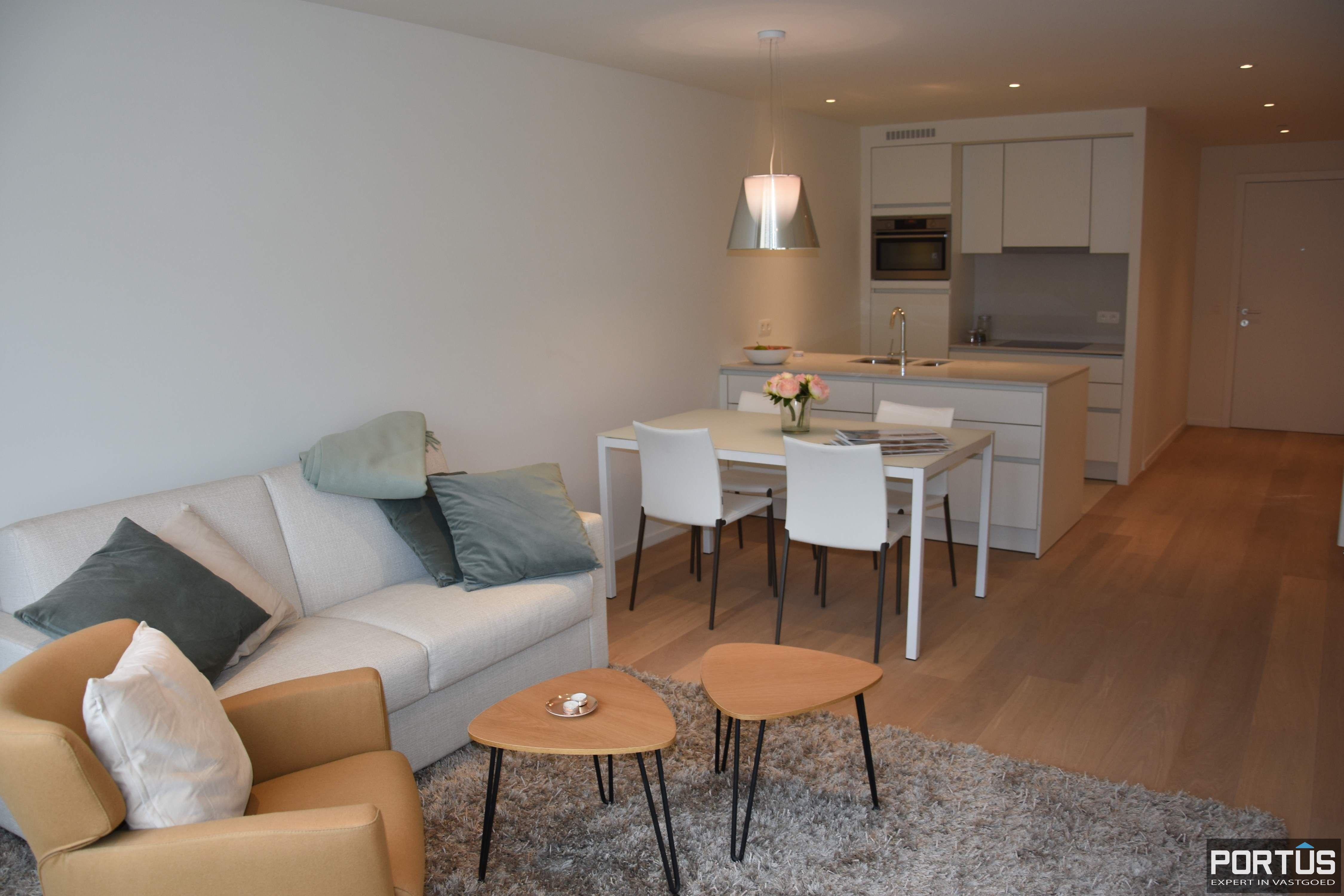 Appartement Nieuwpoort - 7160