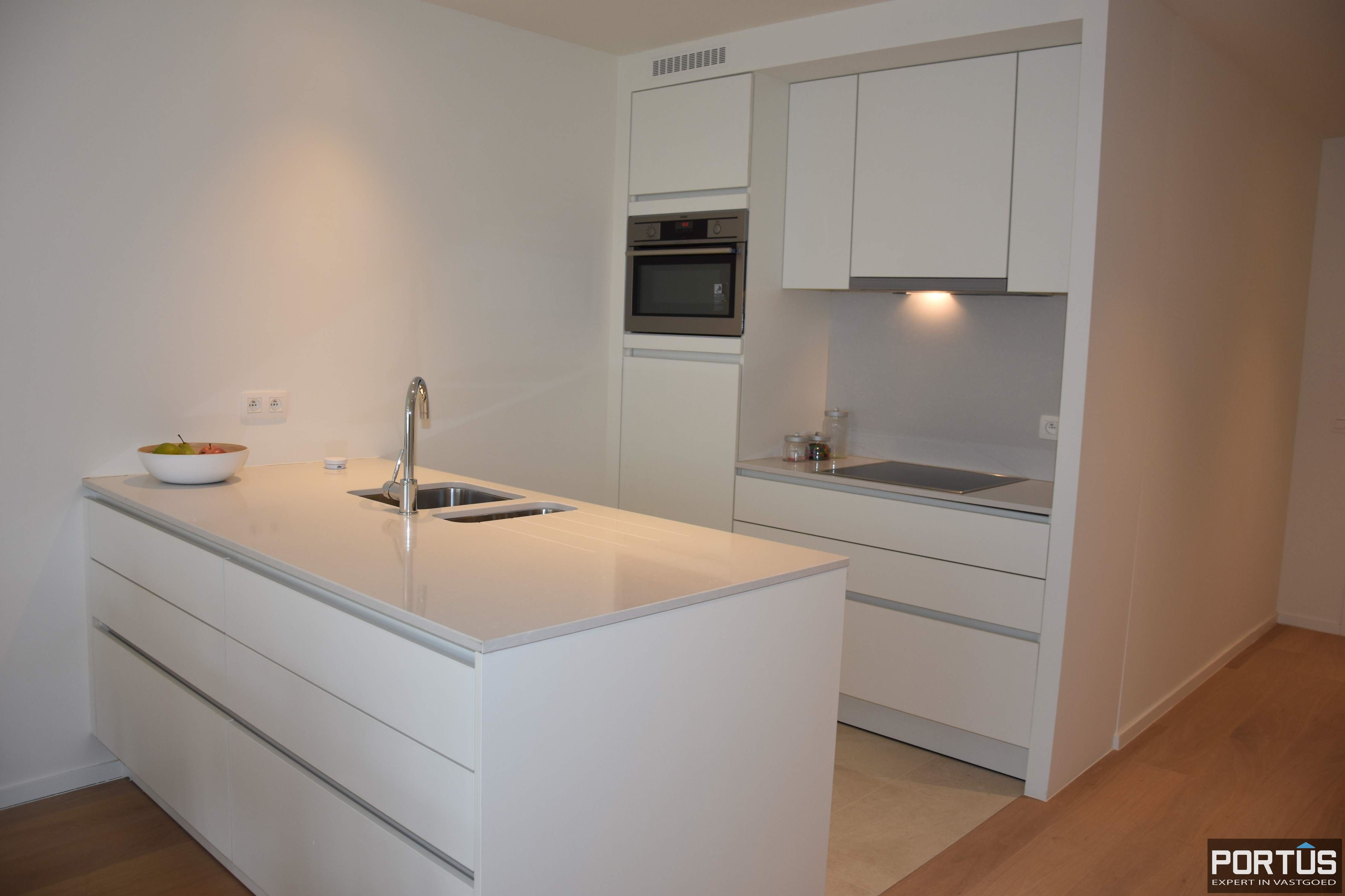 Appartement Nieuwpoort - 7162
