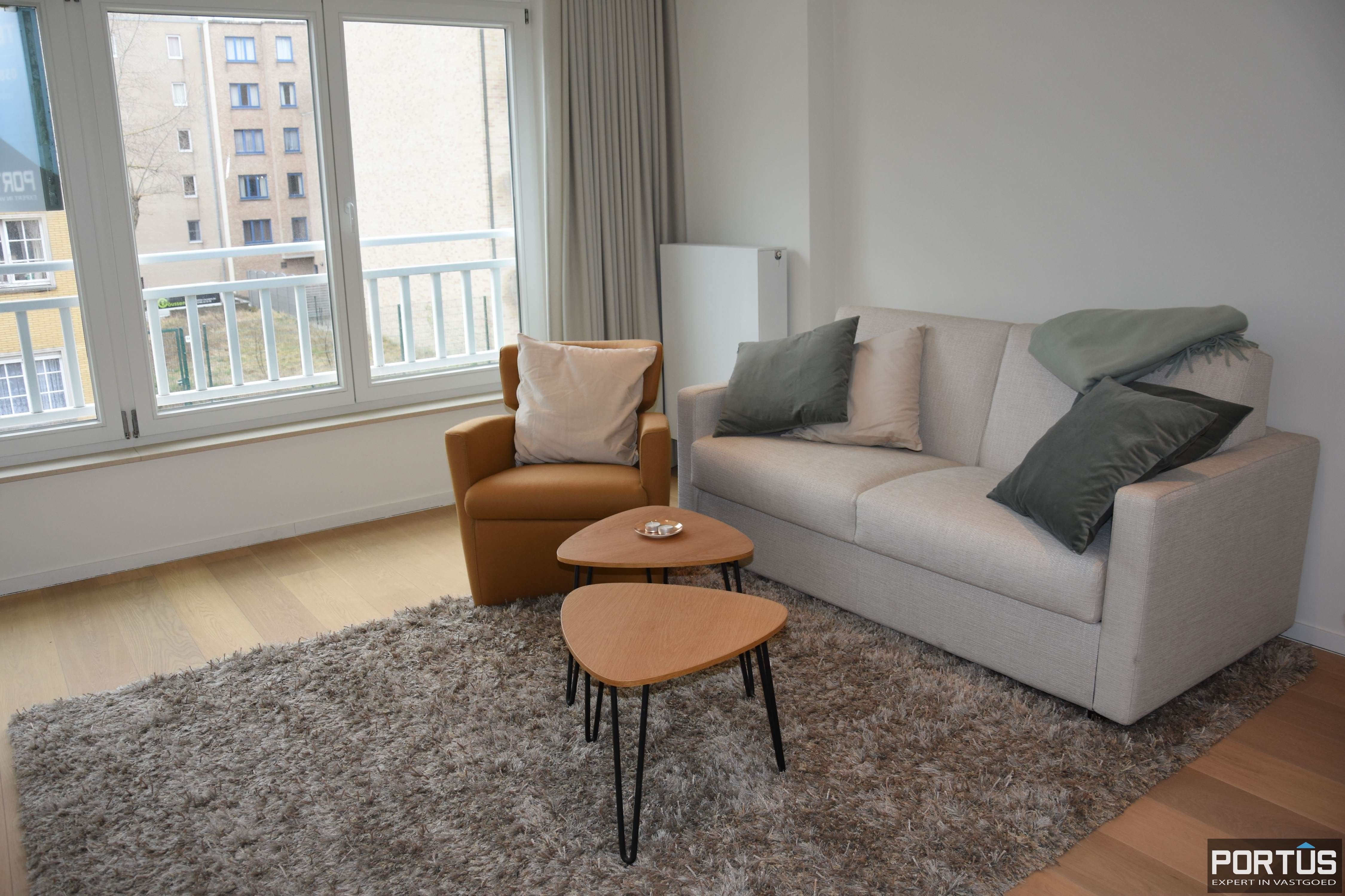 Appartement Nieuwpoort - 7163