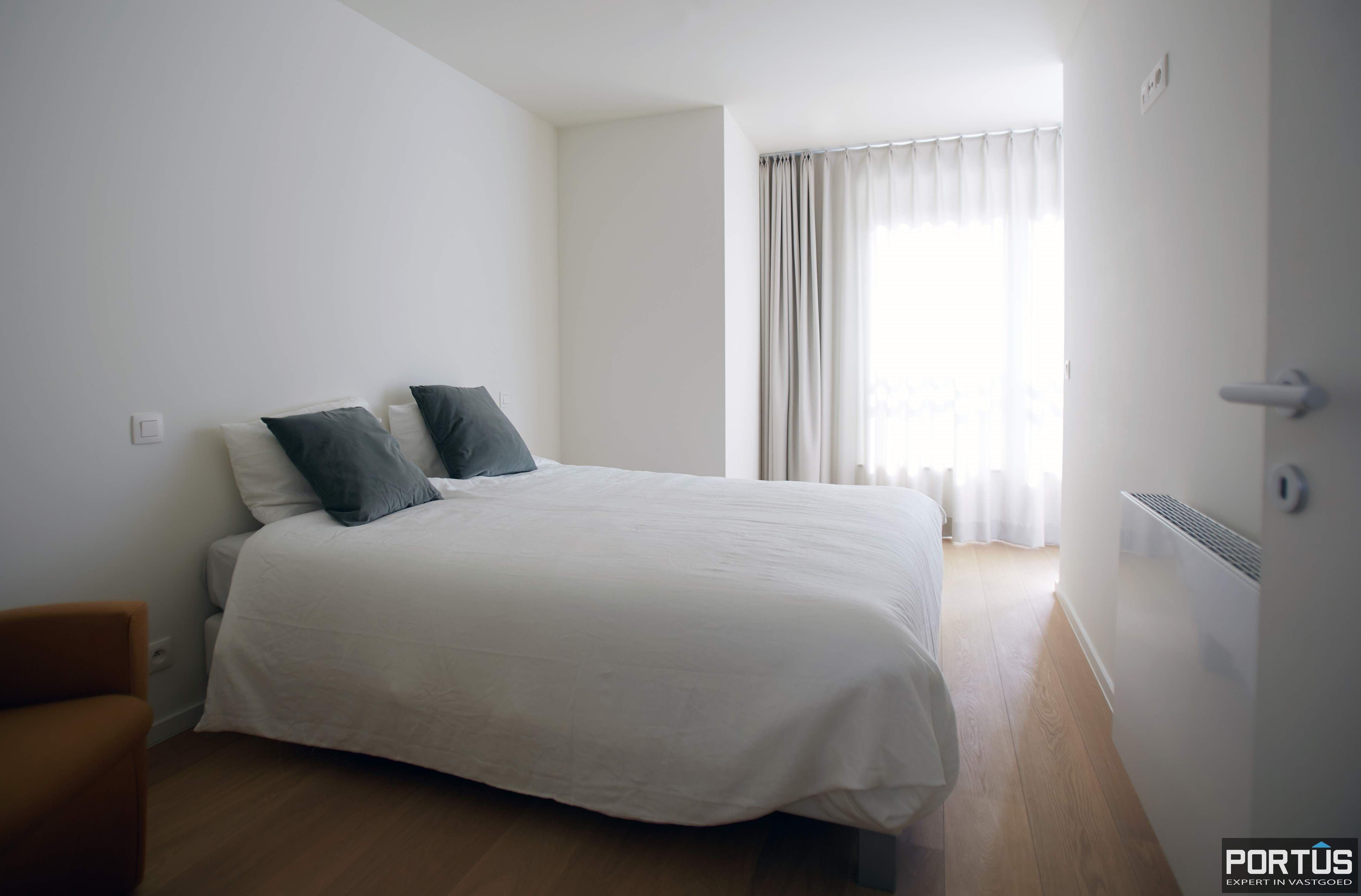 Zongericht appartement Nieuwpoort - 7170