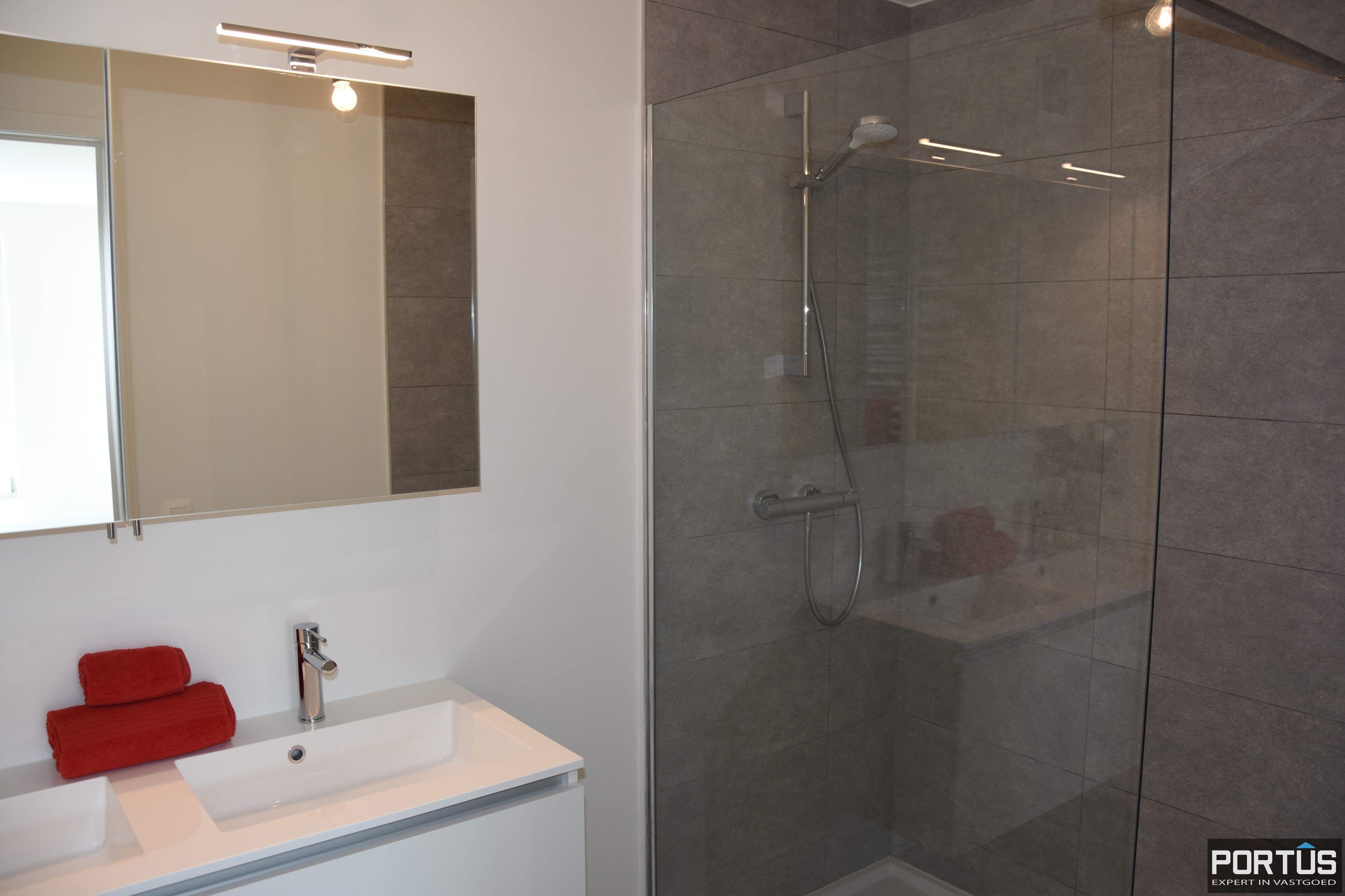 Zongericht appartement Nieuwpoort - 8427