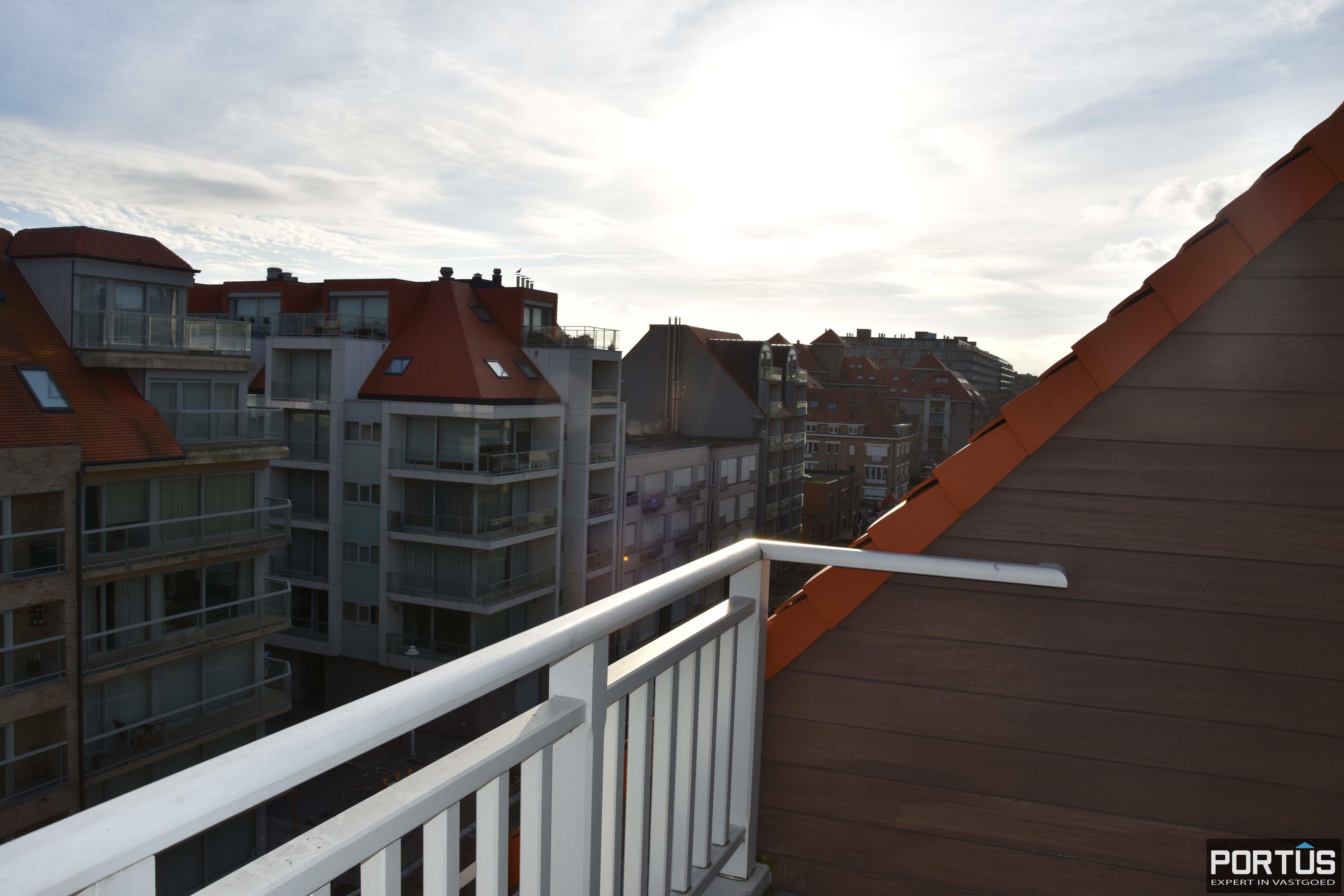 Duplex-appartement Nieuwpoort - 7144