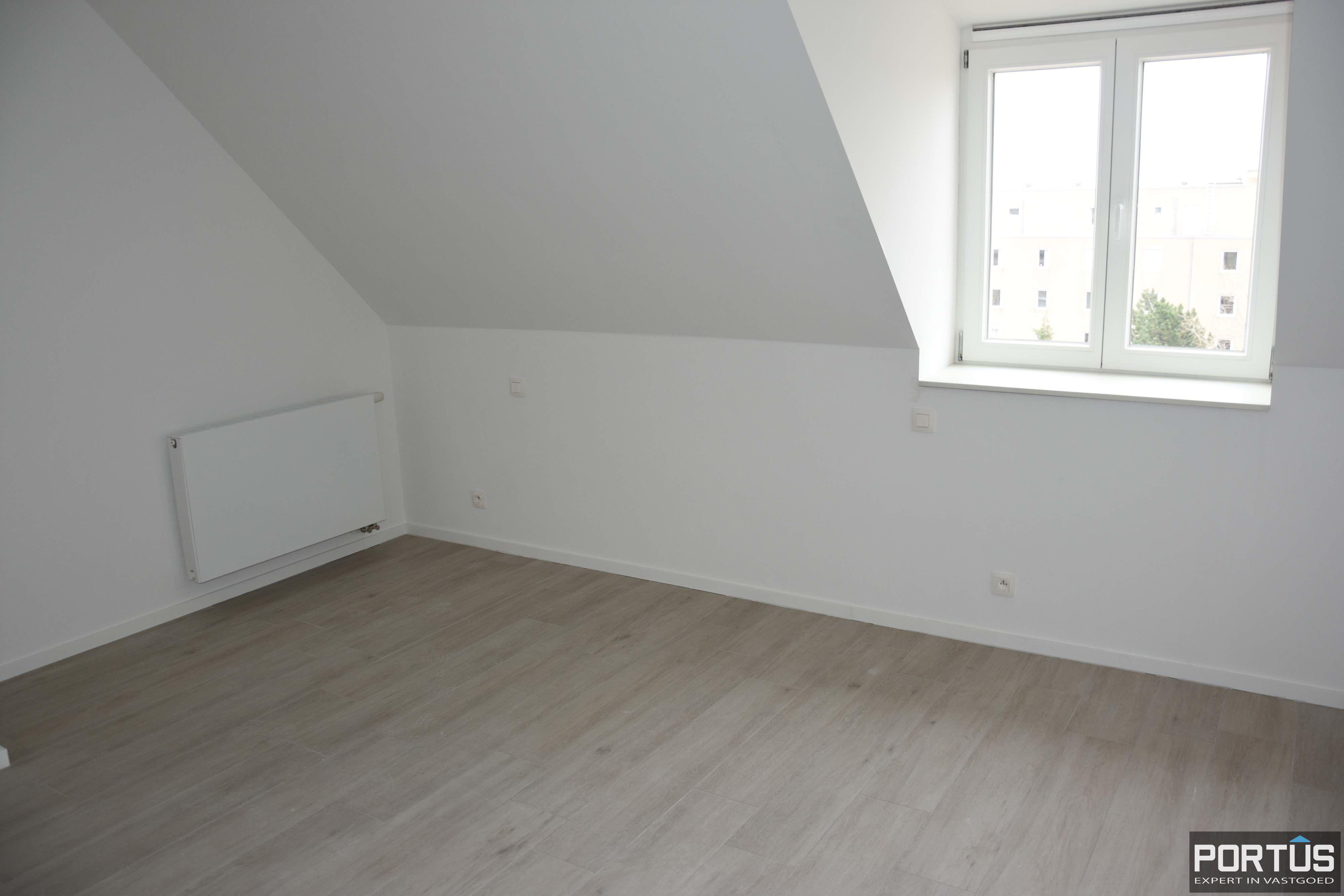 Duplex-appartement Nieuwpoort - 7149