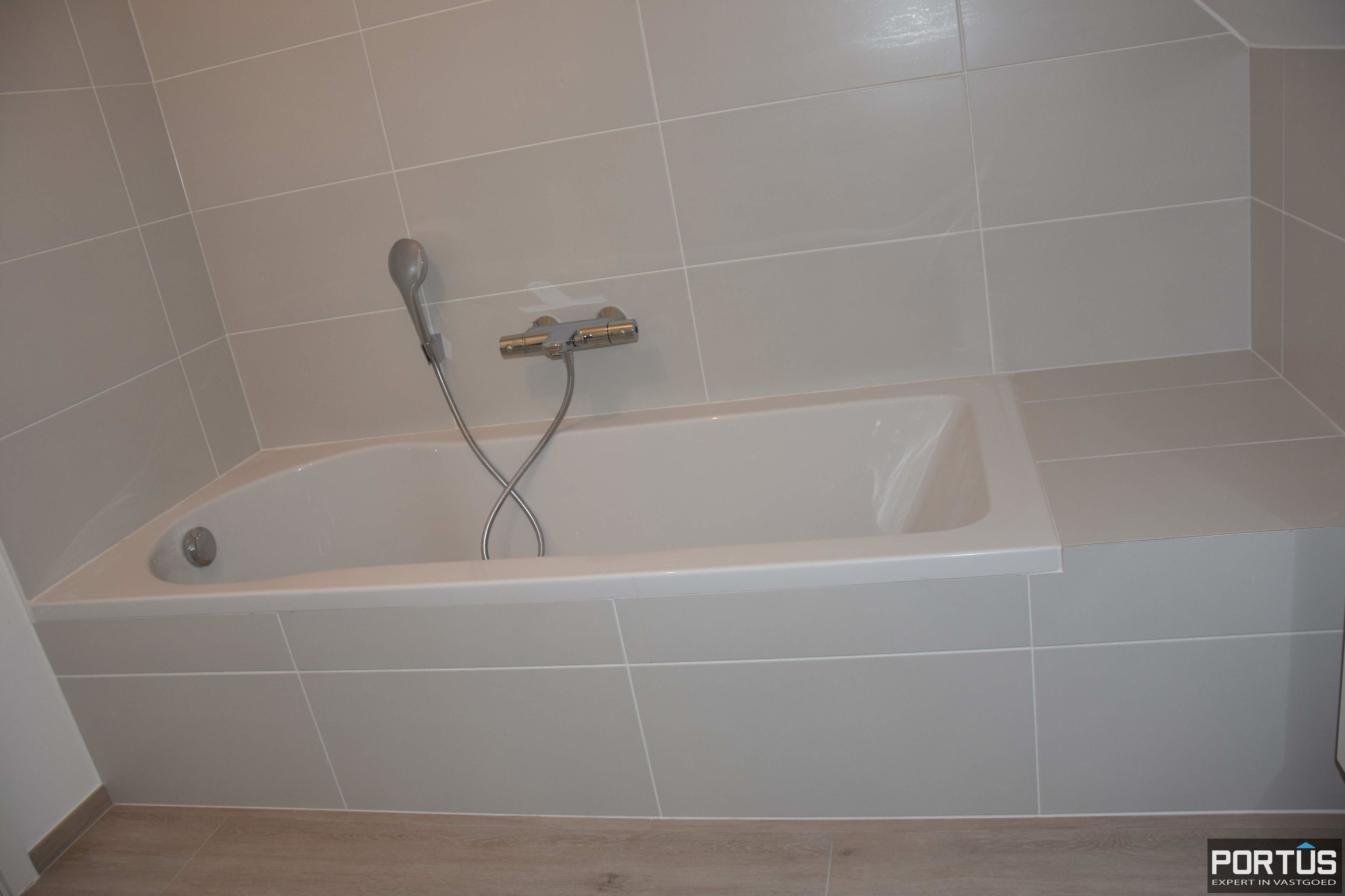 Duplex-appartement Nieuwpoort - 7150