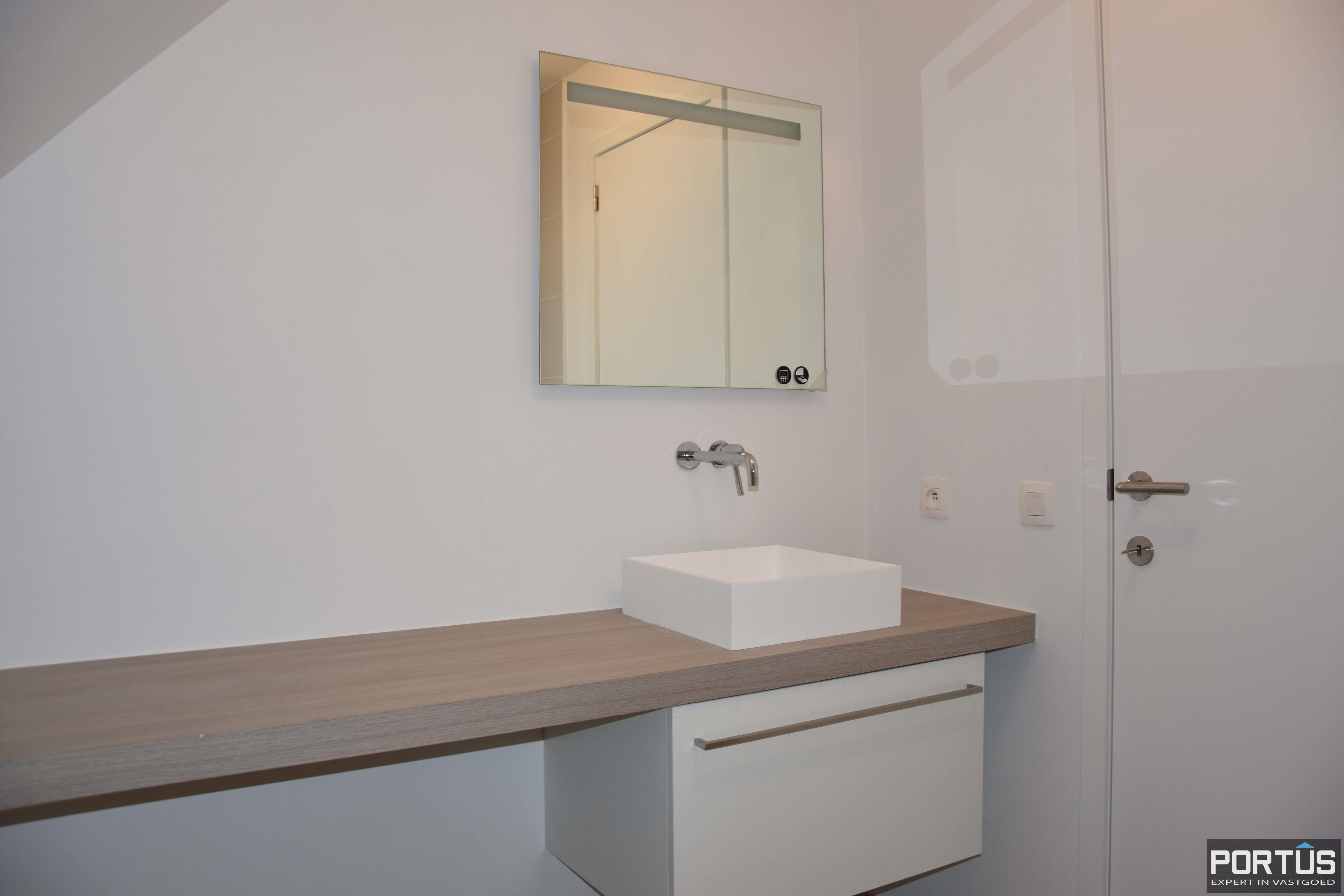 Duplex-appartement Nieuwpoort - 7151
