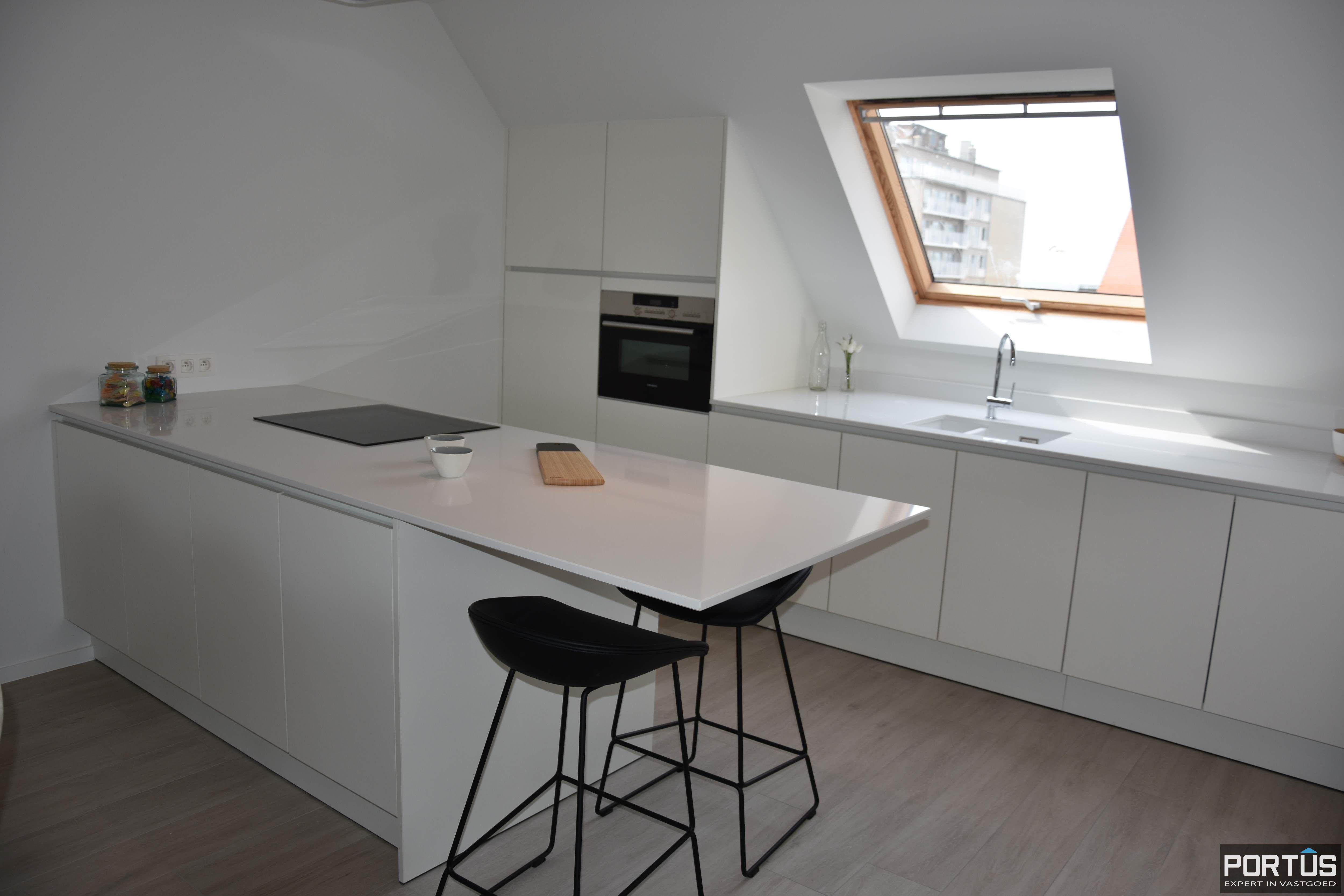 Duplex-appartement Nieuwpoort - 8782