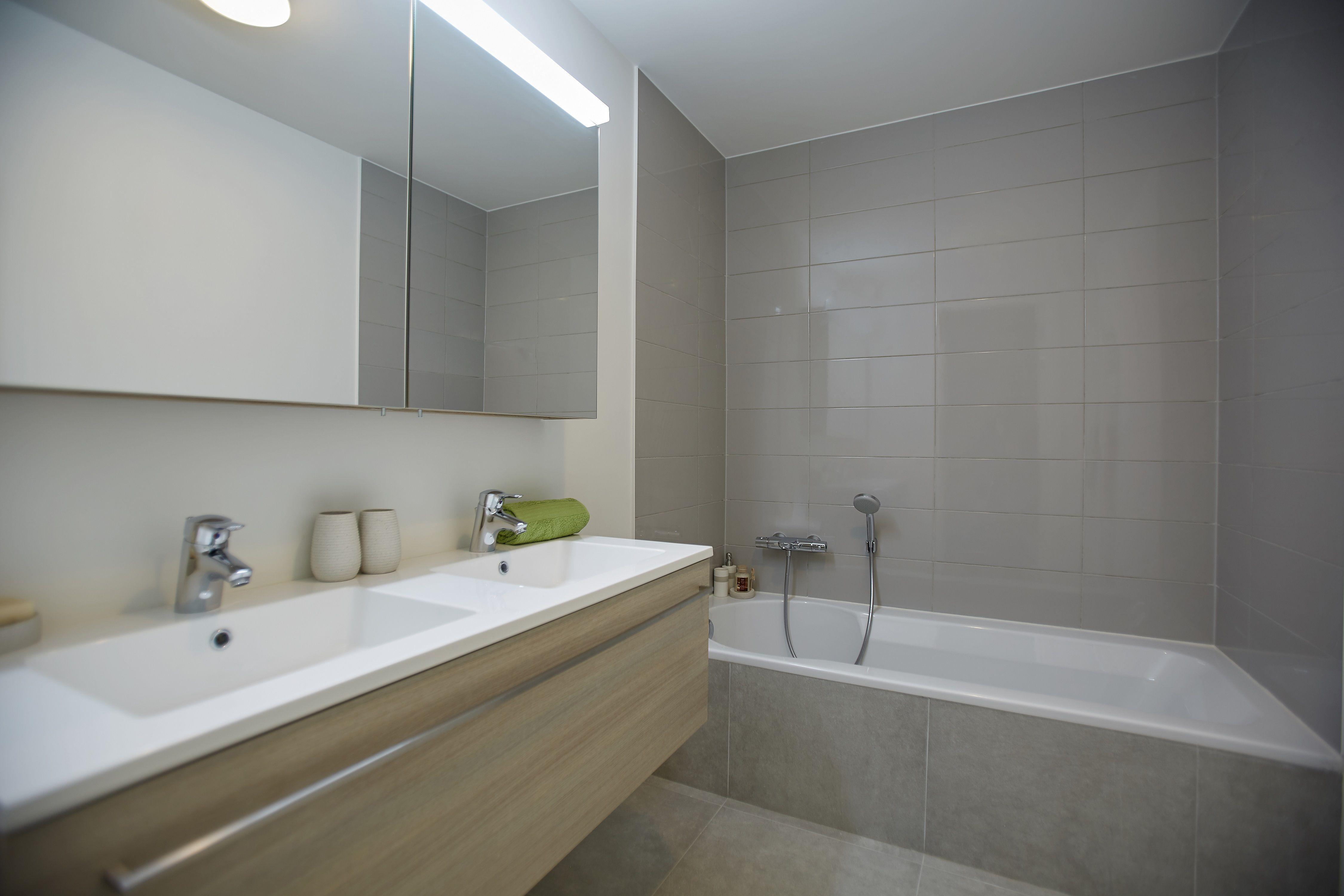 Zongericht appartement met terras te koop Nieuwpoort - 5489