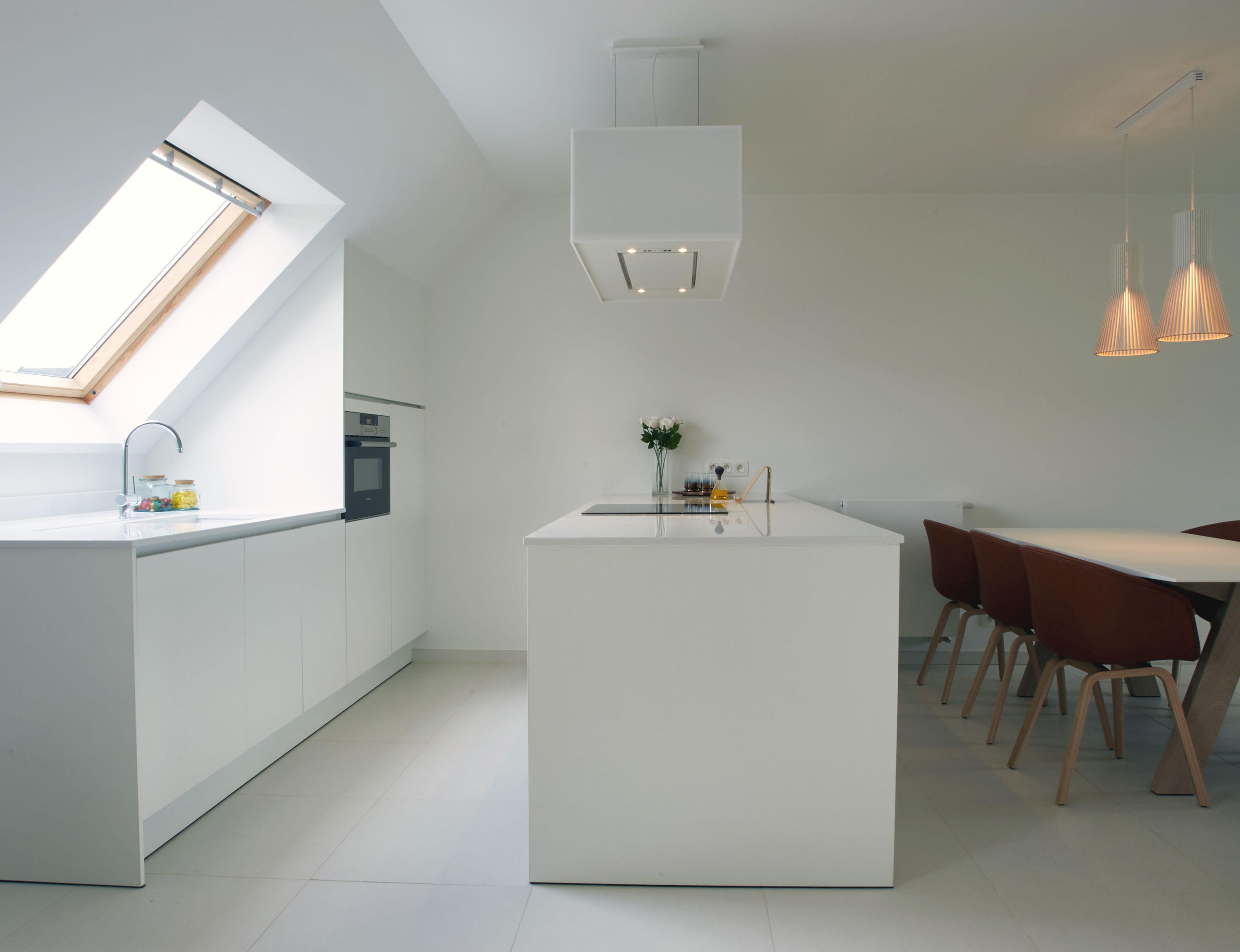 Duplex-appartement met 2 slaapkamers te koop Nieuwpoort - 5411