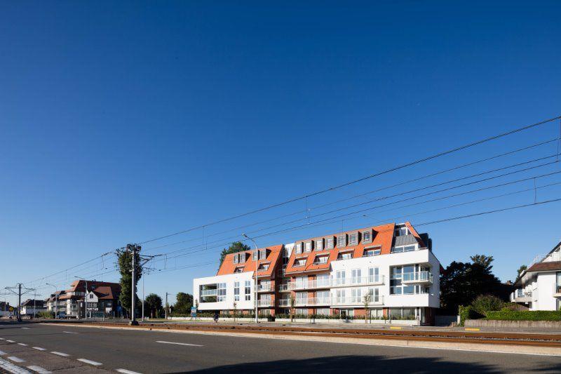 Appartement Residentie Villa Crombez Nieuwpoort - 5207