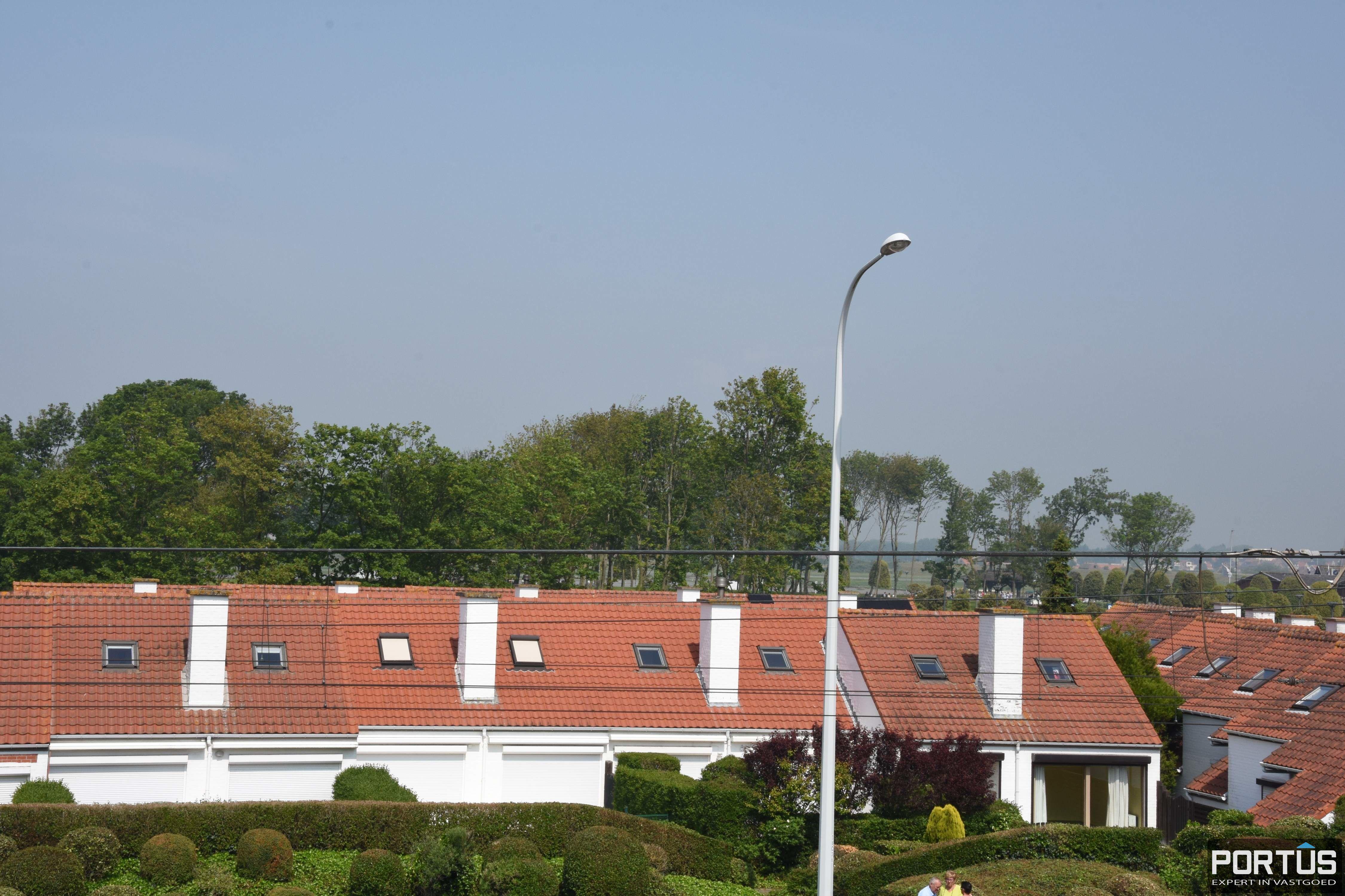 Appartement Residentie Villa Crombez Nieuwpoort - 8375