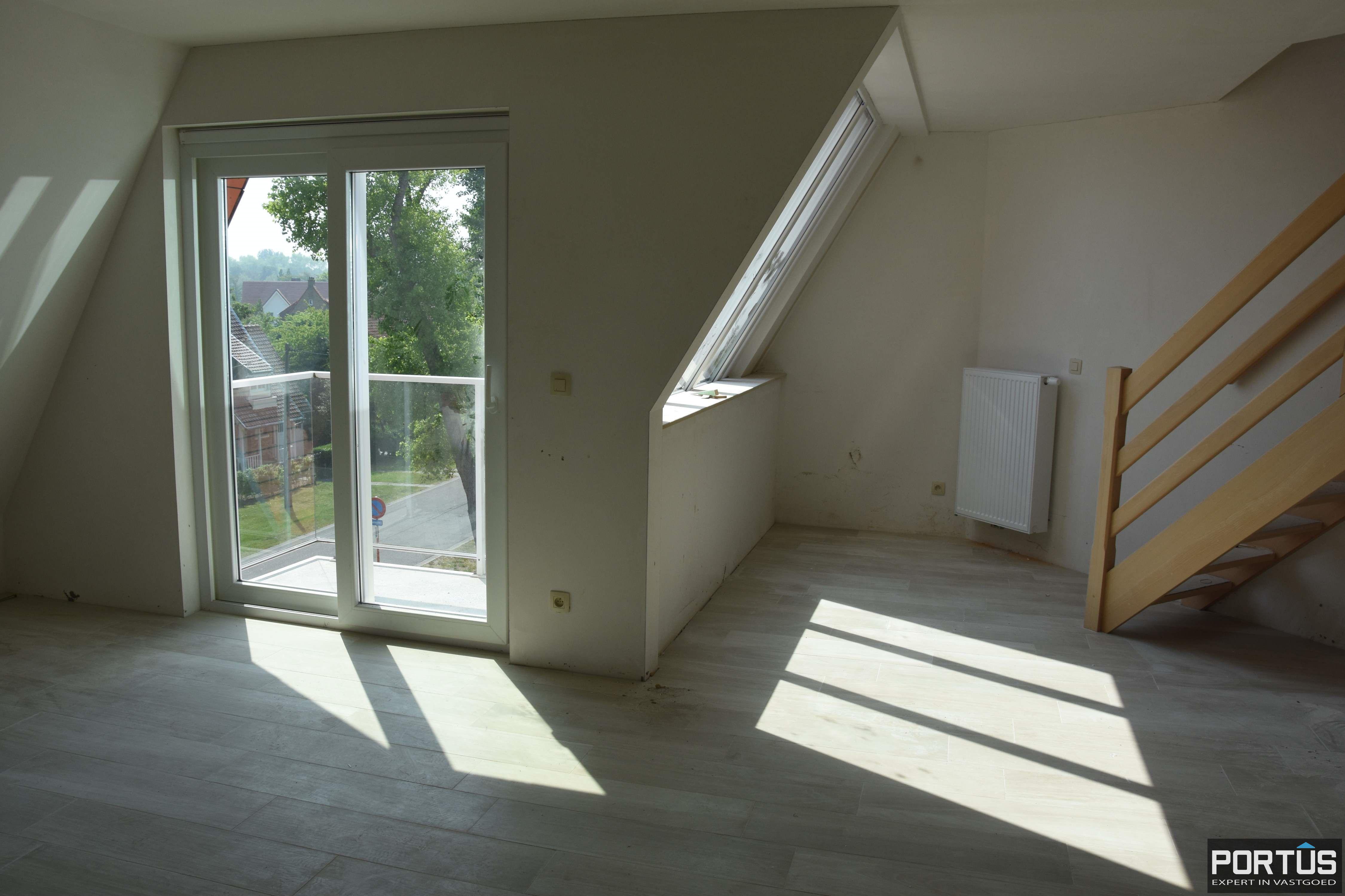 Appartement Residentie Villa Crombez Nieuwpoort - 8376