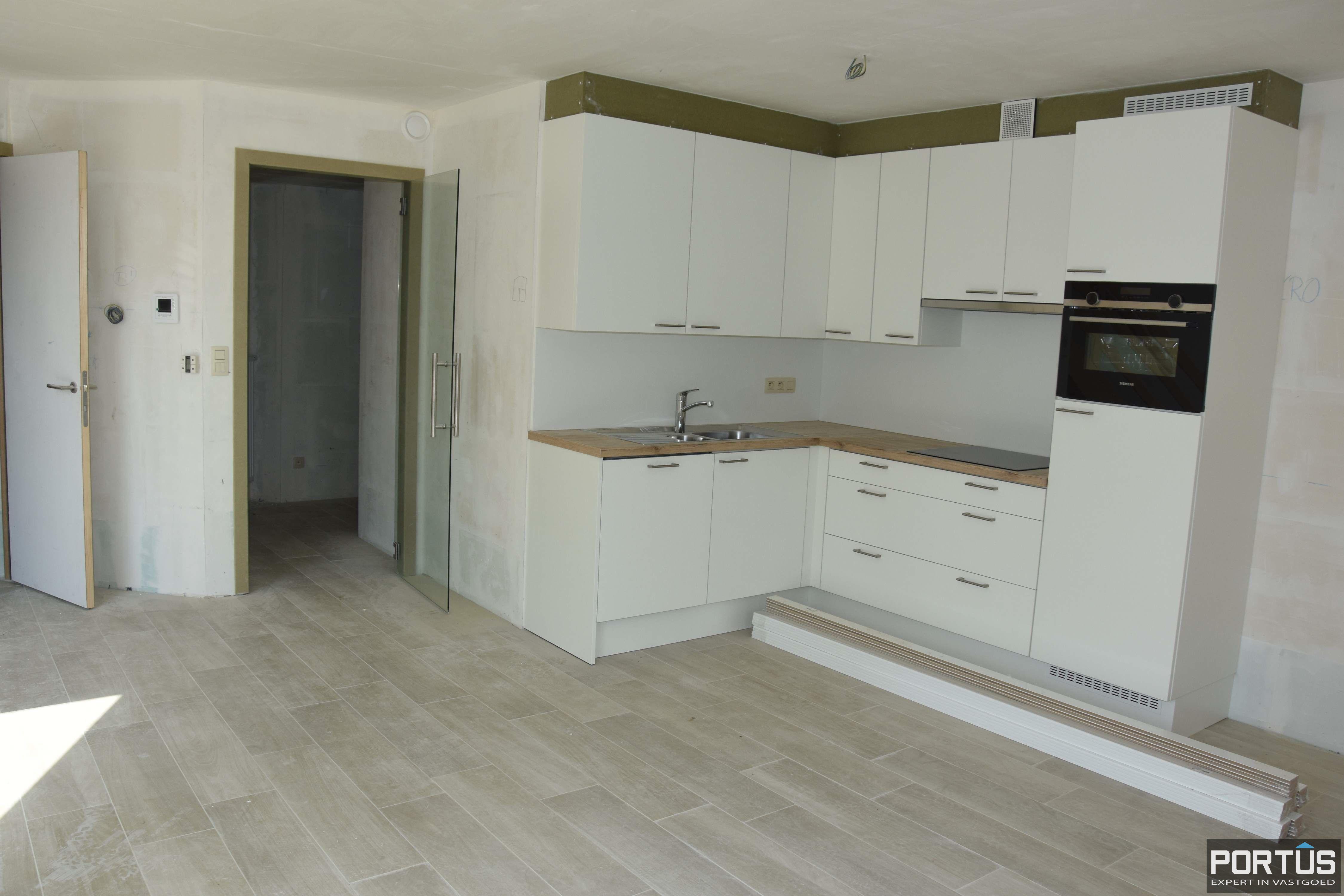 Appartement Residentie Villa Crombez Nieuwpoort - 8379
