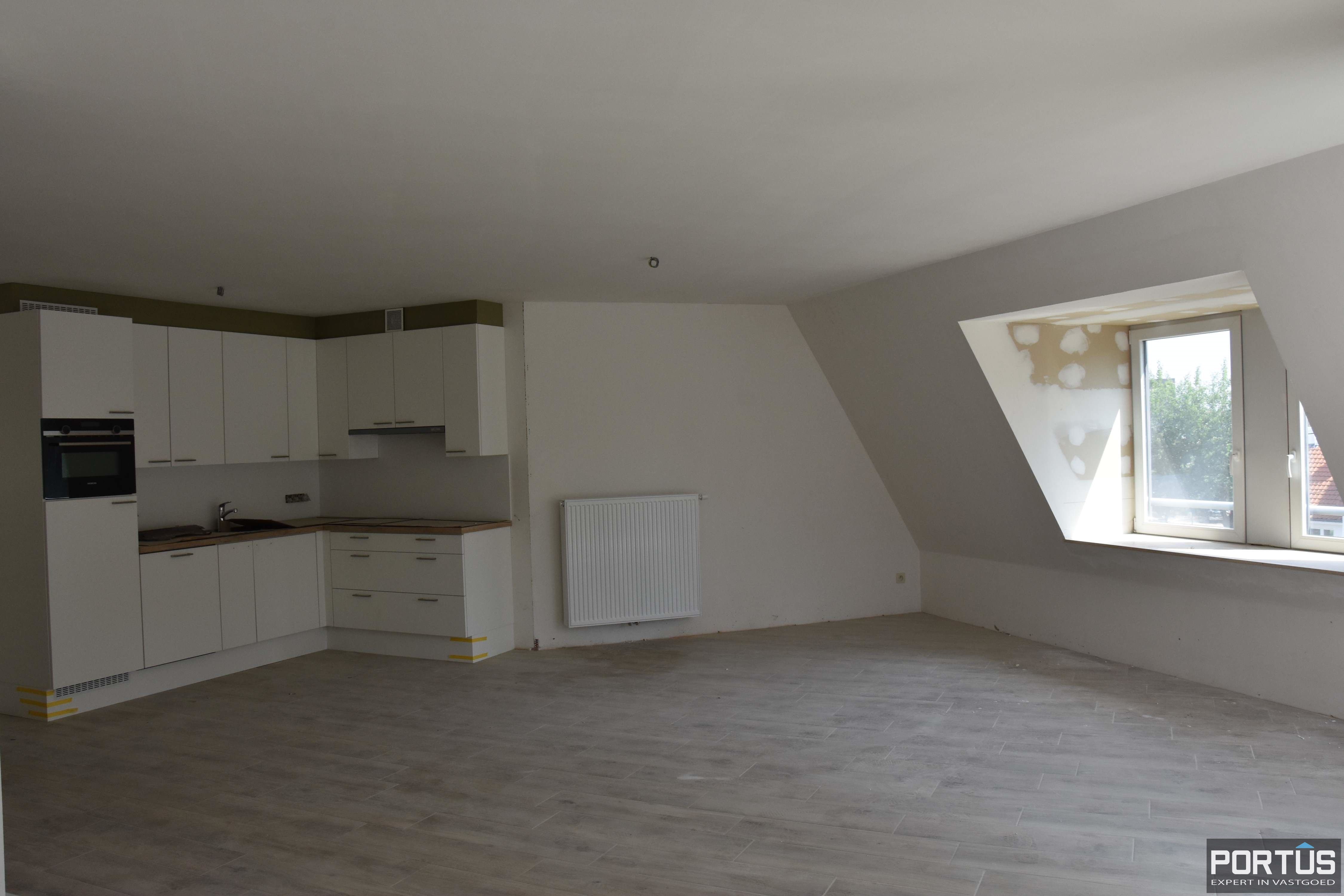 Appartement Residentie Villa Crombez Nieuwpoort - 8361