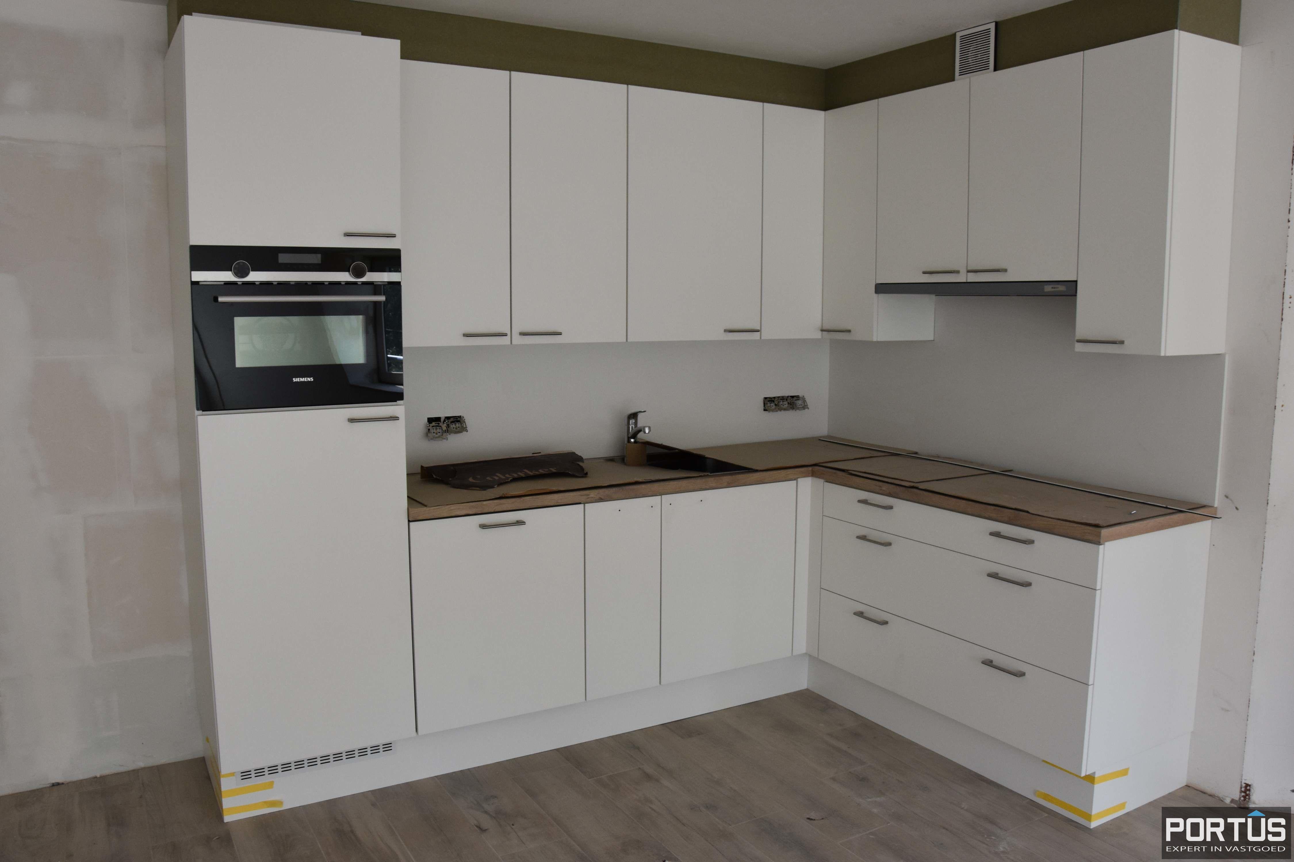 Appartement Residentie Villa Crombez Nieuwpoort - 8362