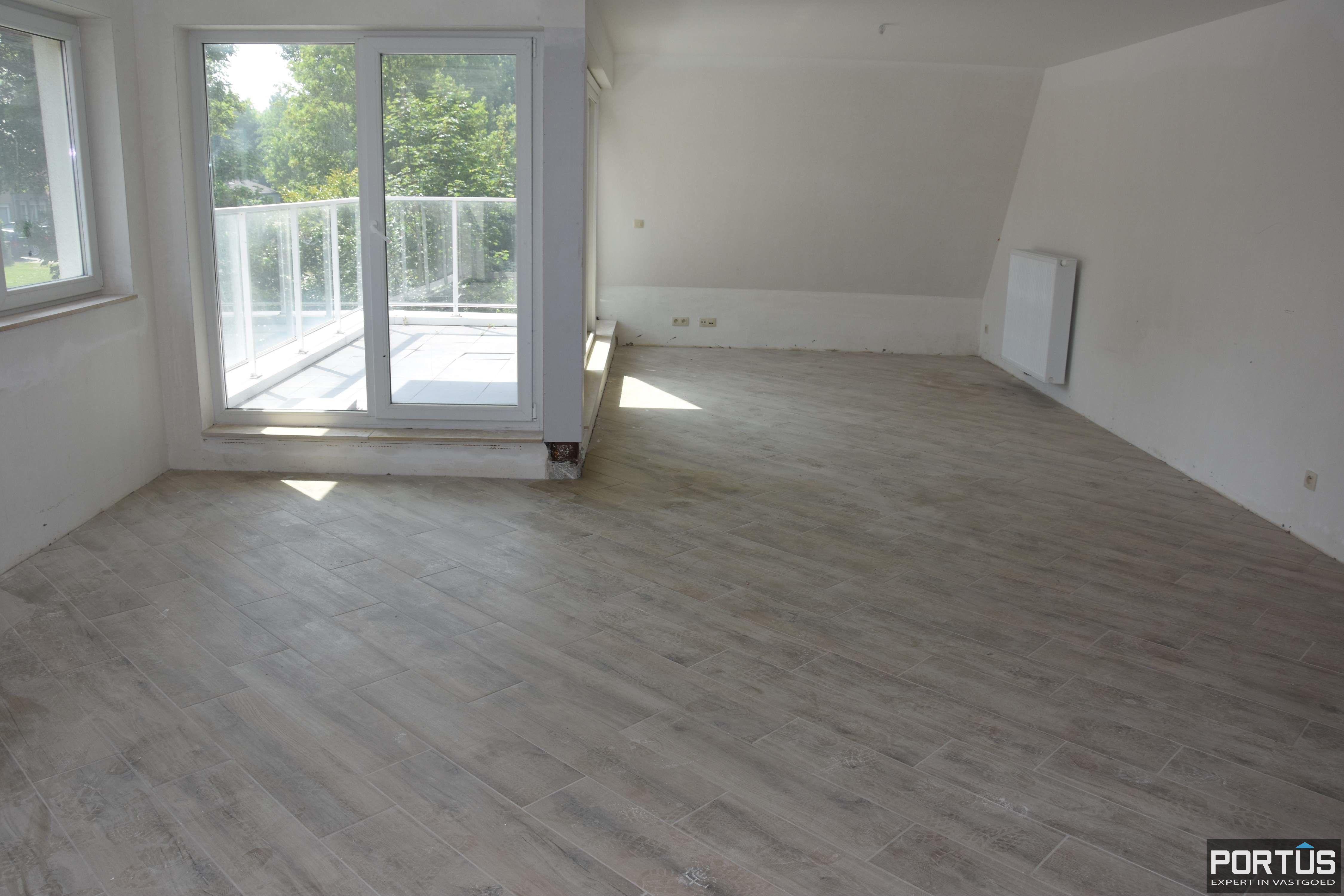 Appartement Residentie Villa Crombez Nieuwpoort - 8363