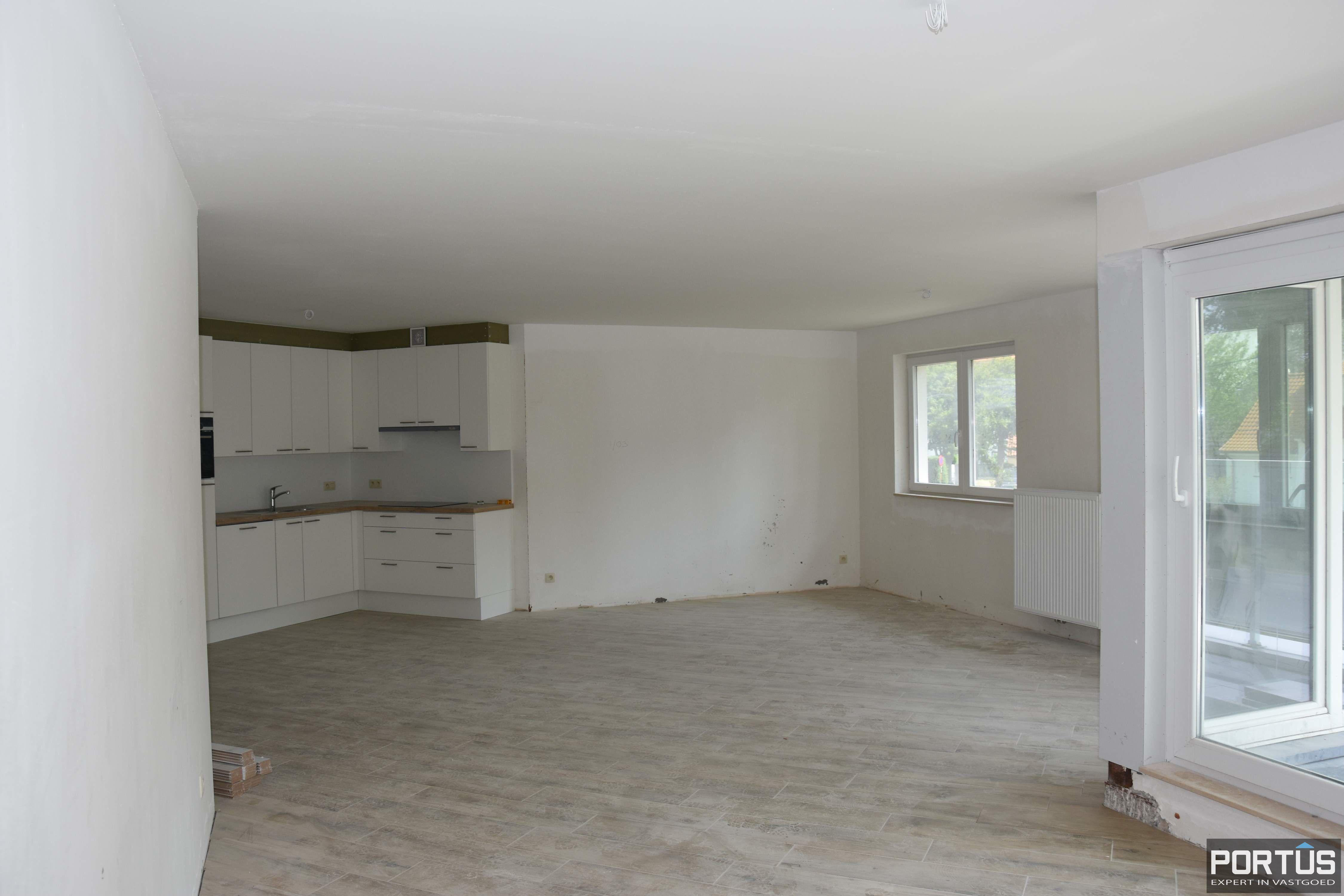 Appartement Residentie Villa Crombez Nieuwpoort - 8364