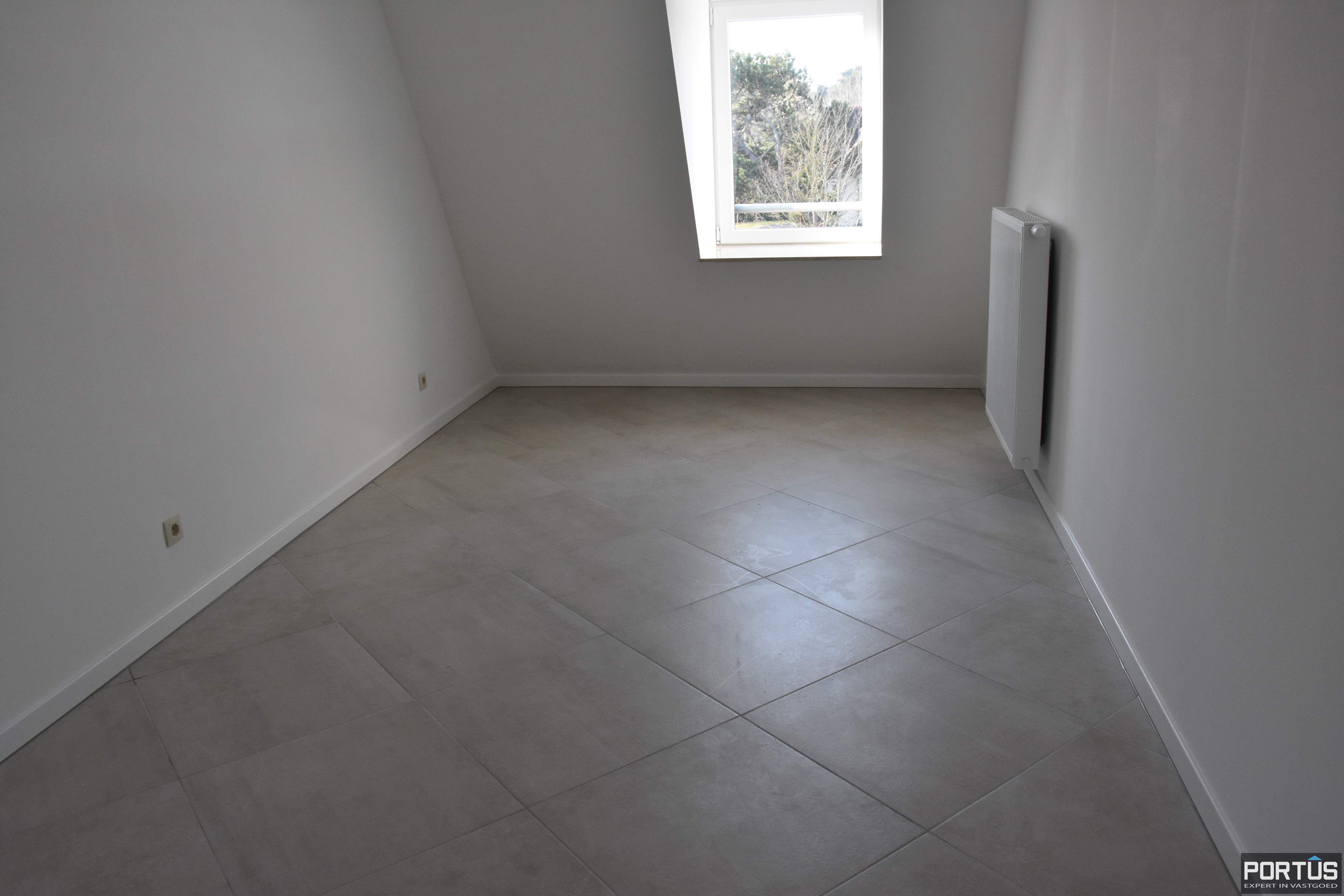 Appartement Residentie Villa Crombez Nieuwpoort - 9283