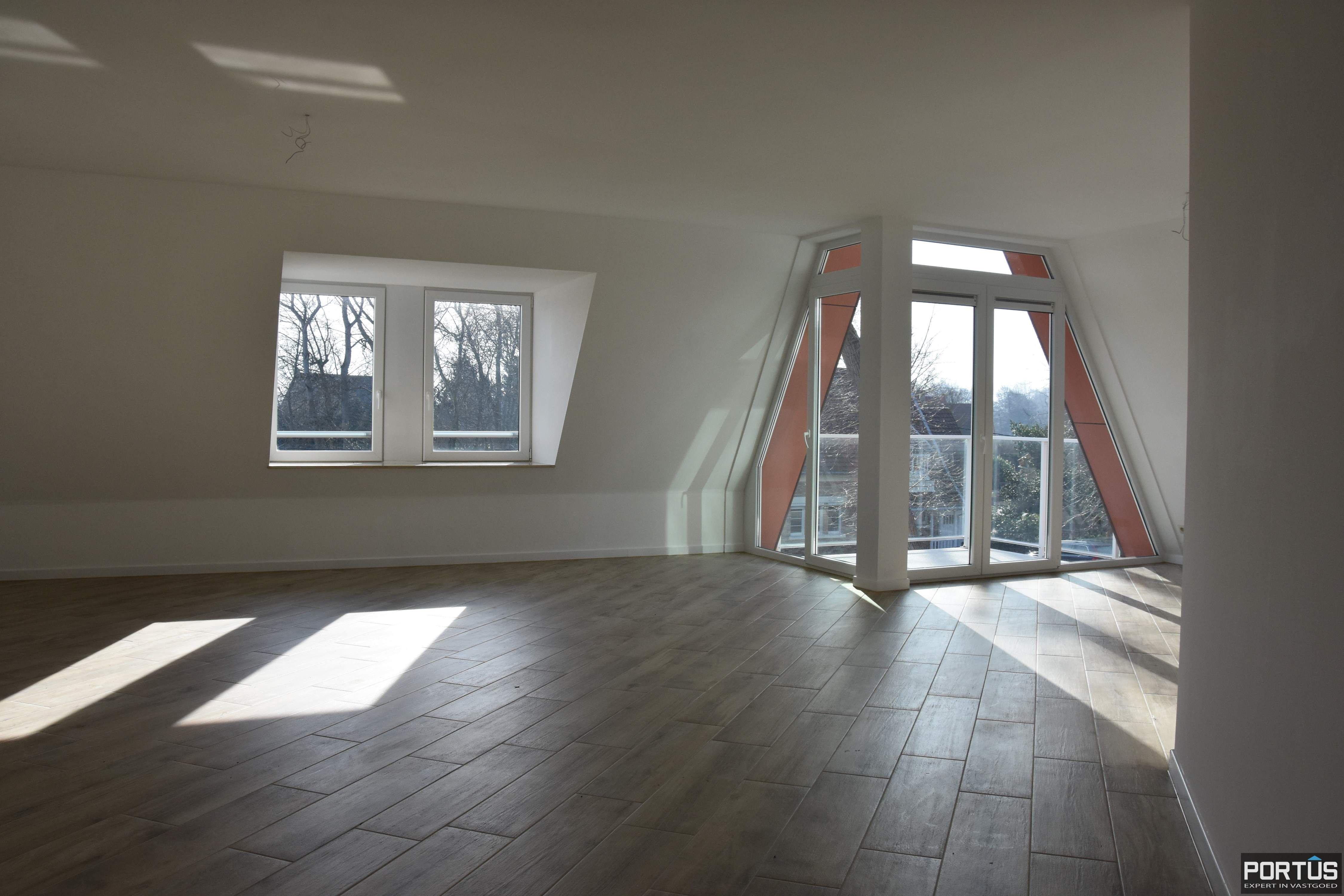 Appartement Residentie Villa Crombez Nieuwpoort - 9285