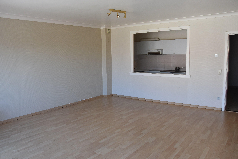 Zonnig appartement te koop Oostende - 5865