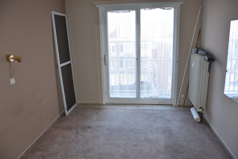 Zonnig appartement te koop Oostende - 5877
