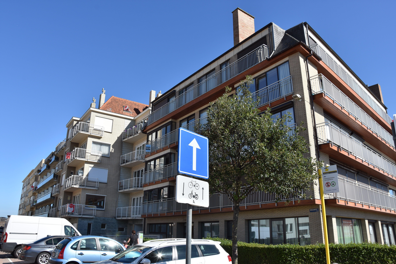 Zonnig appartement te koop Oostende - 5891