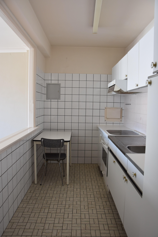 Zonnig appartement te koop Oostende - 5897