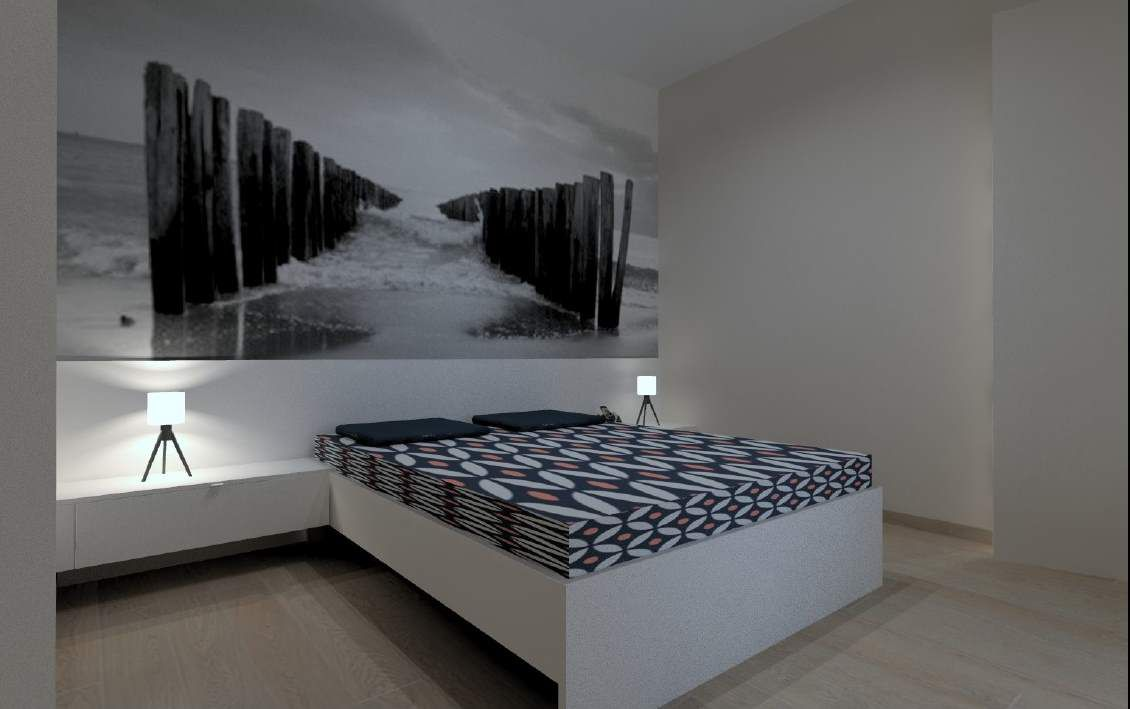 Appartement met 2 slaapkamers te koop Nieuwpoort - 9097
