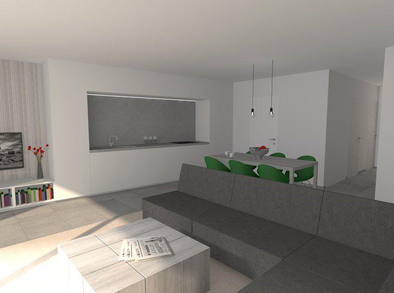 Appartement te koop Lombardsijde  - 6303