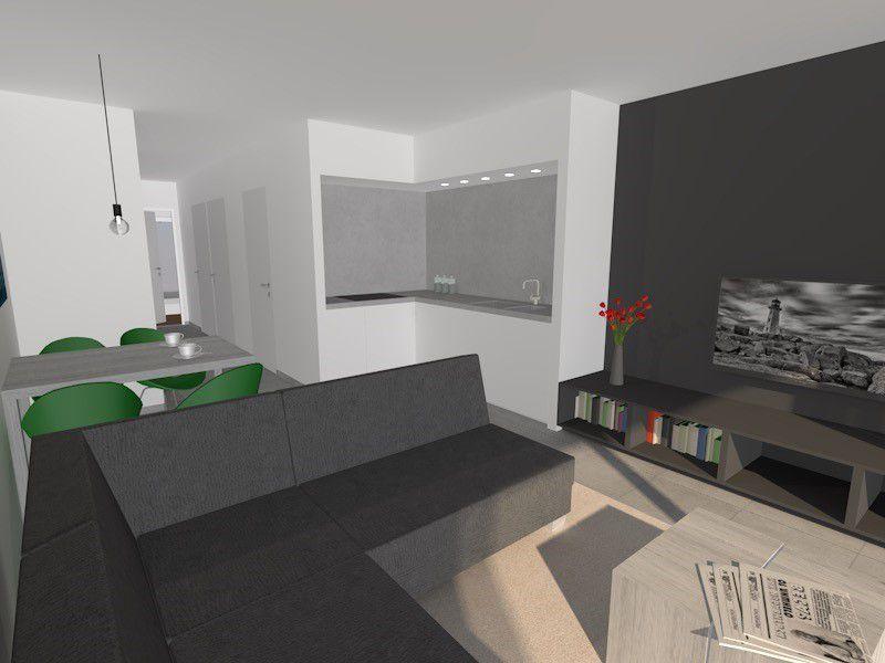 Appartement te koop Lombardsijde  - 6312
