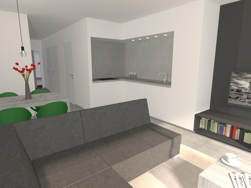 Appartement te koop Lombardsijde  - 6319