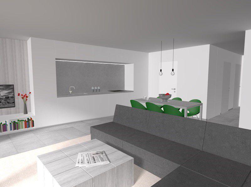 Appartement te koop Lombardsijde  - 6322