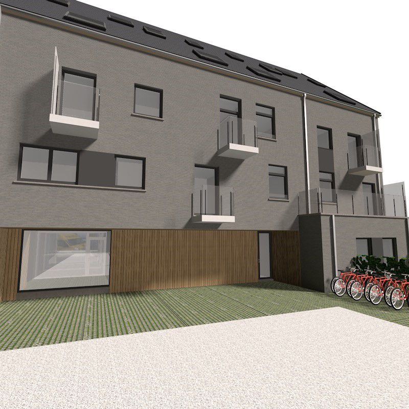 Appartement te koop Lombardsijde  - 6328