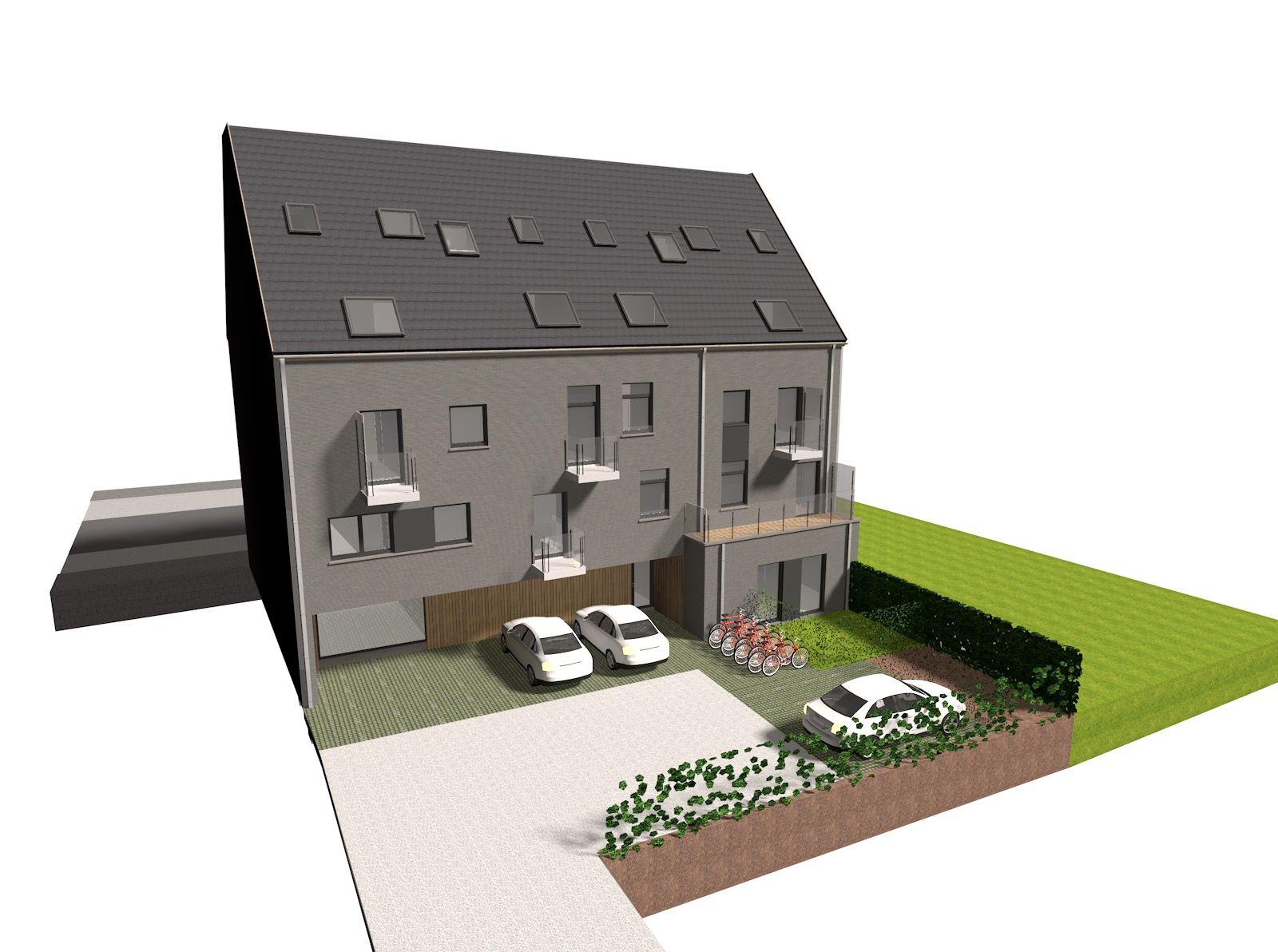 Appartement te koop Lombardsijde  - 6330