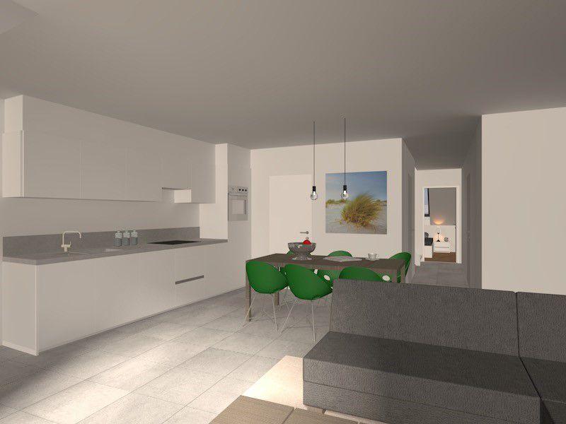 Appartement te koop Lombardsijde  - 6336