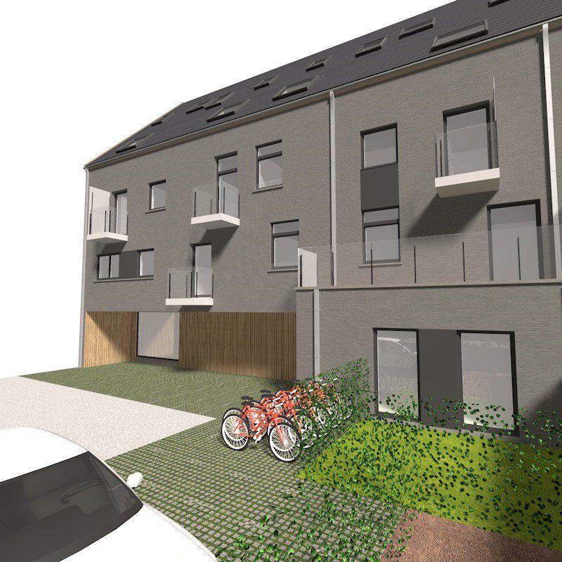 Appartement te koop Lombardsijde  - 6337
