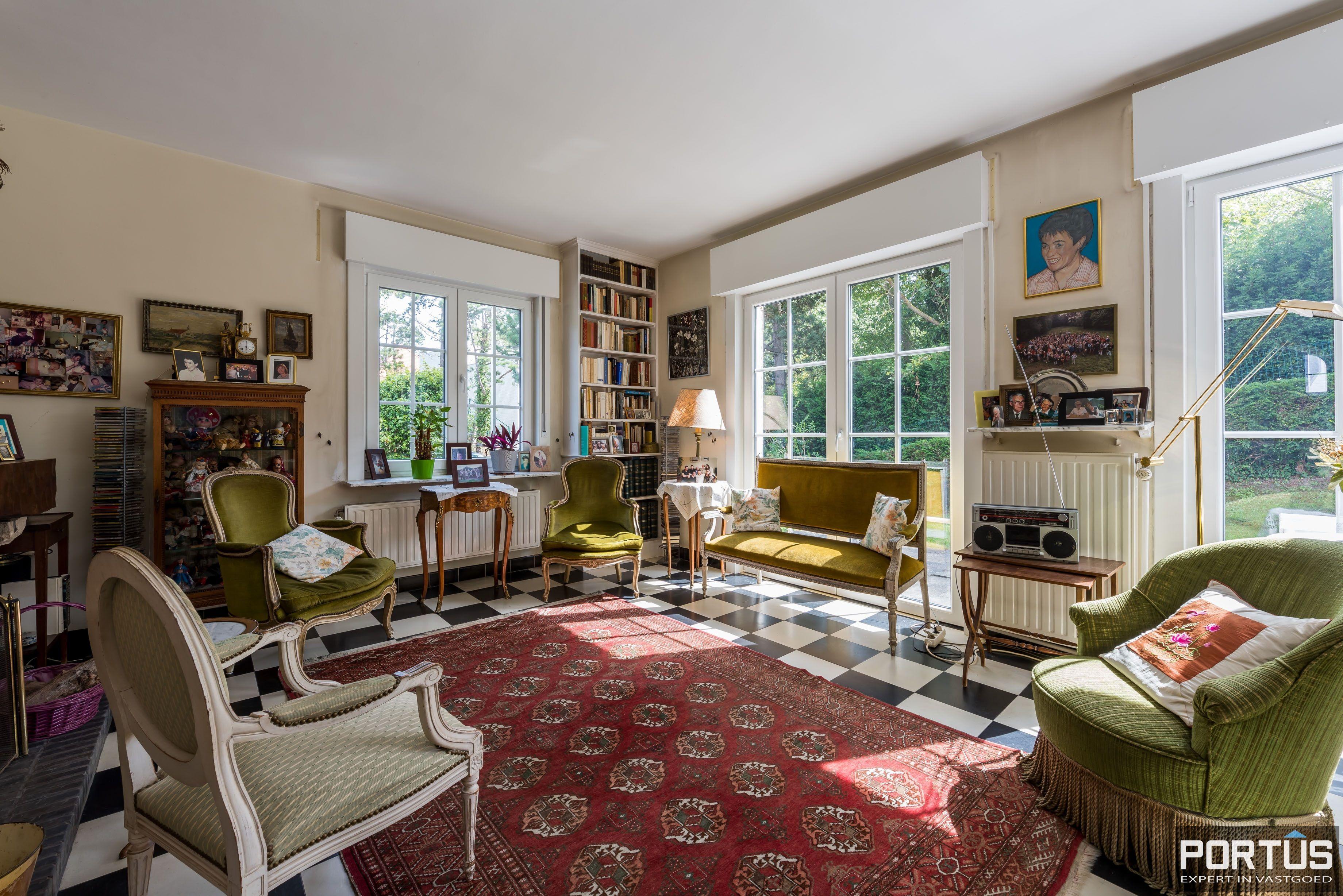 Villa te koop Nieuwpoort - 6208