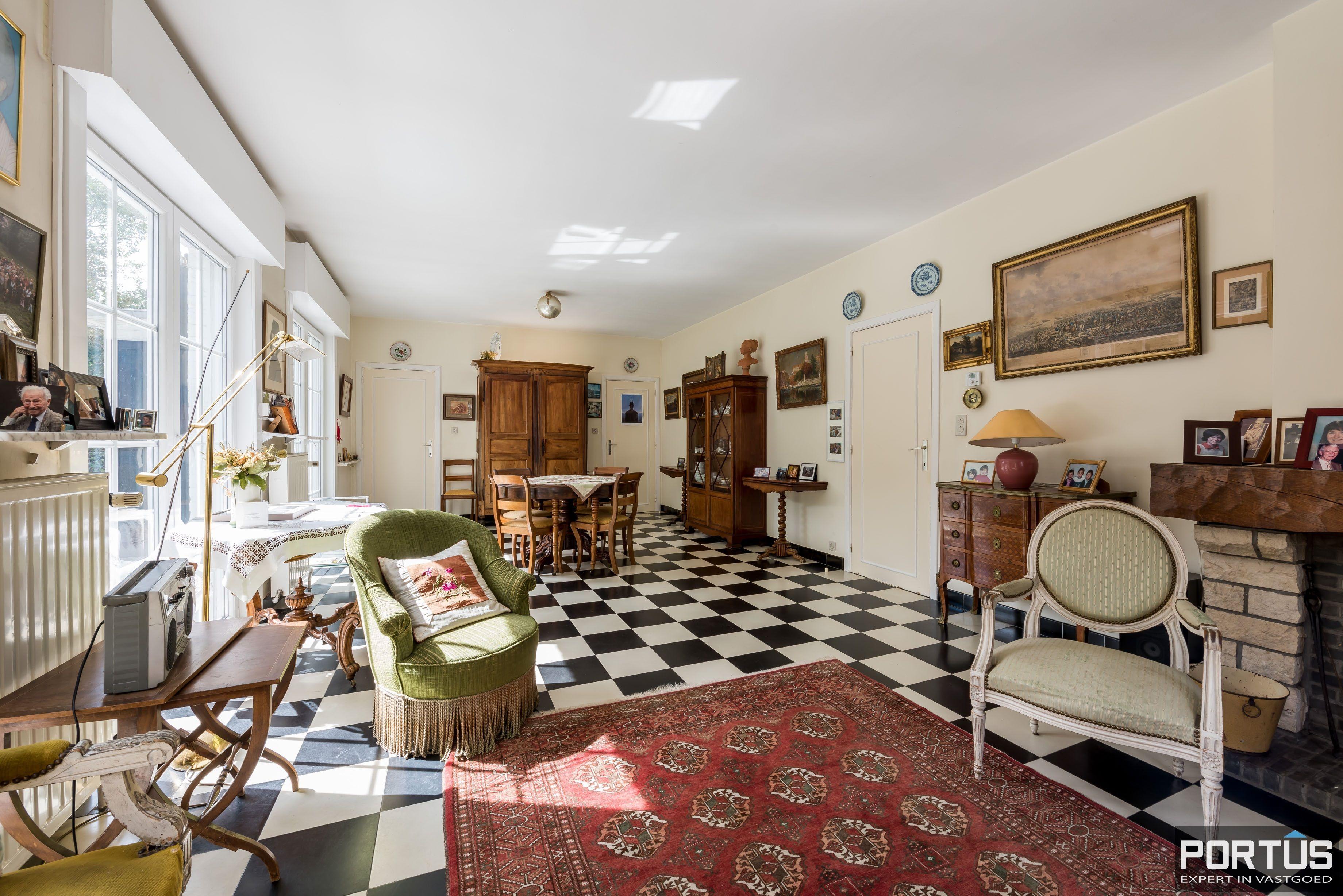 Villa te koop Nieuwpoort - 6211
