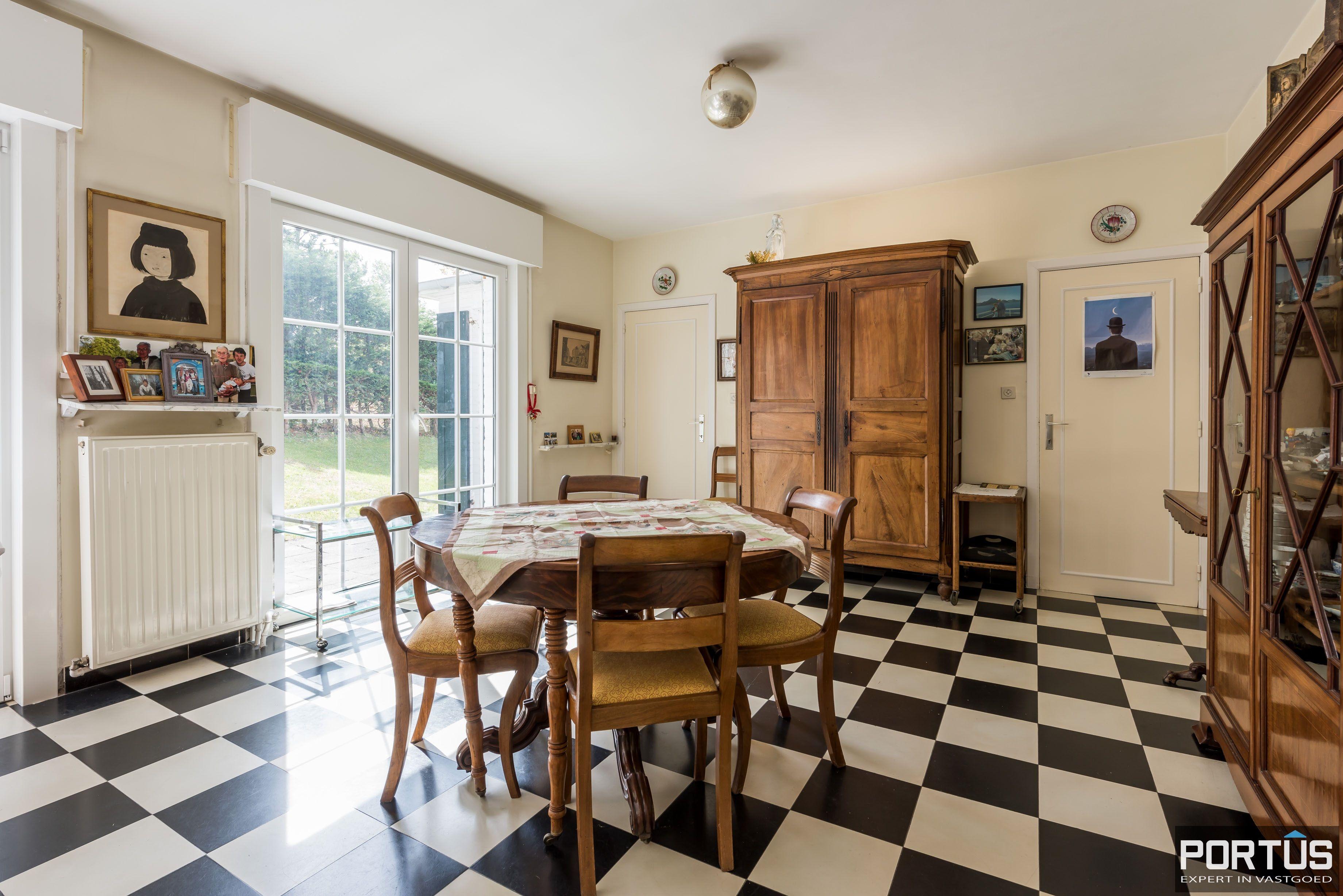 Villa te koop Nieuwpoort - 6214