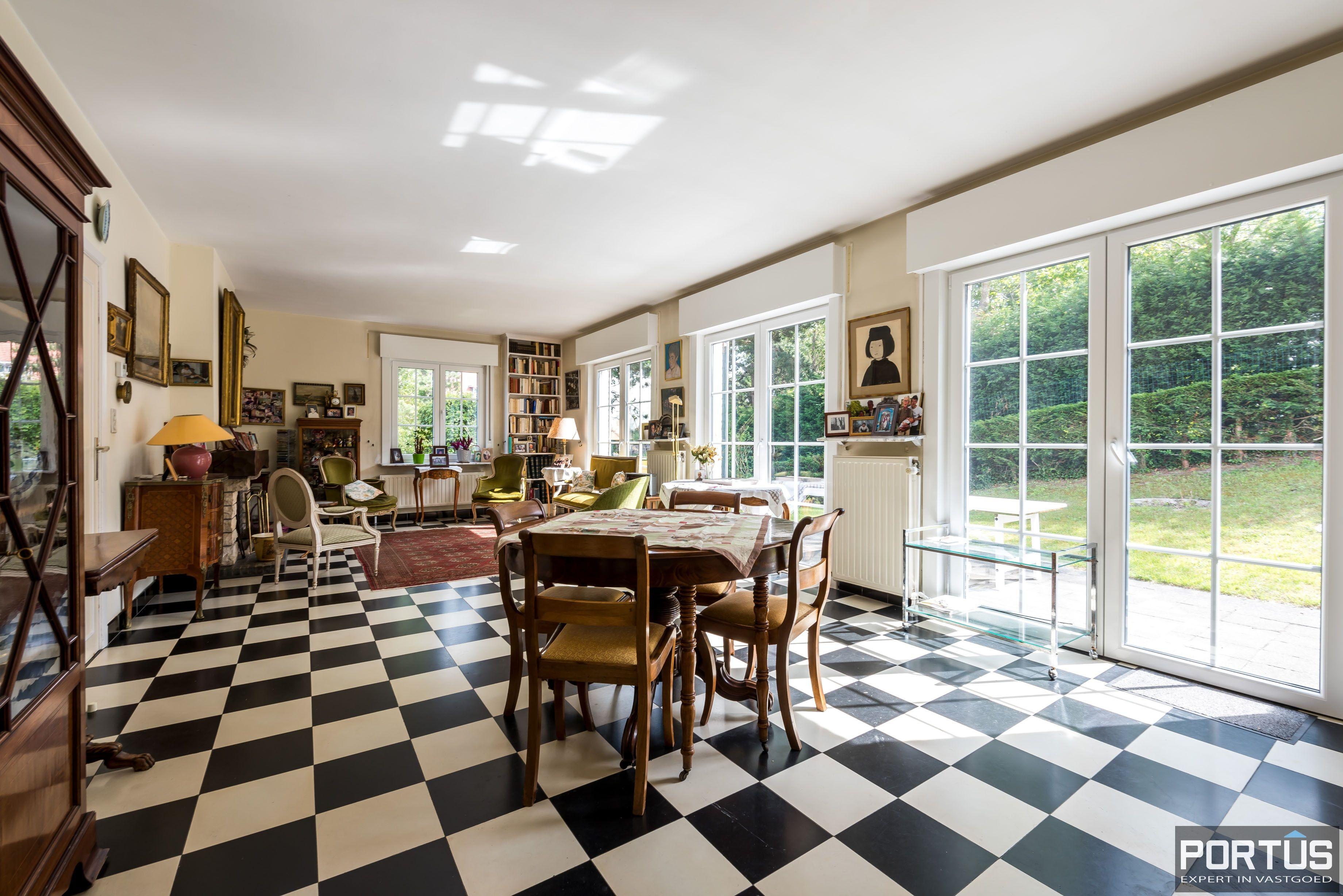 Villa te koop Nieuwpoort - 6216