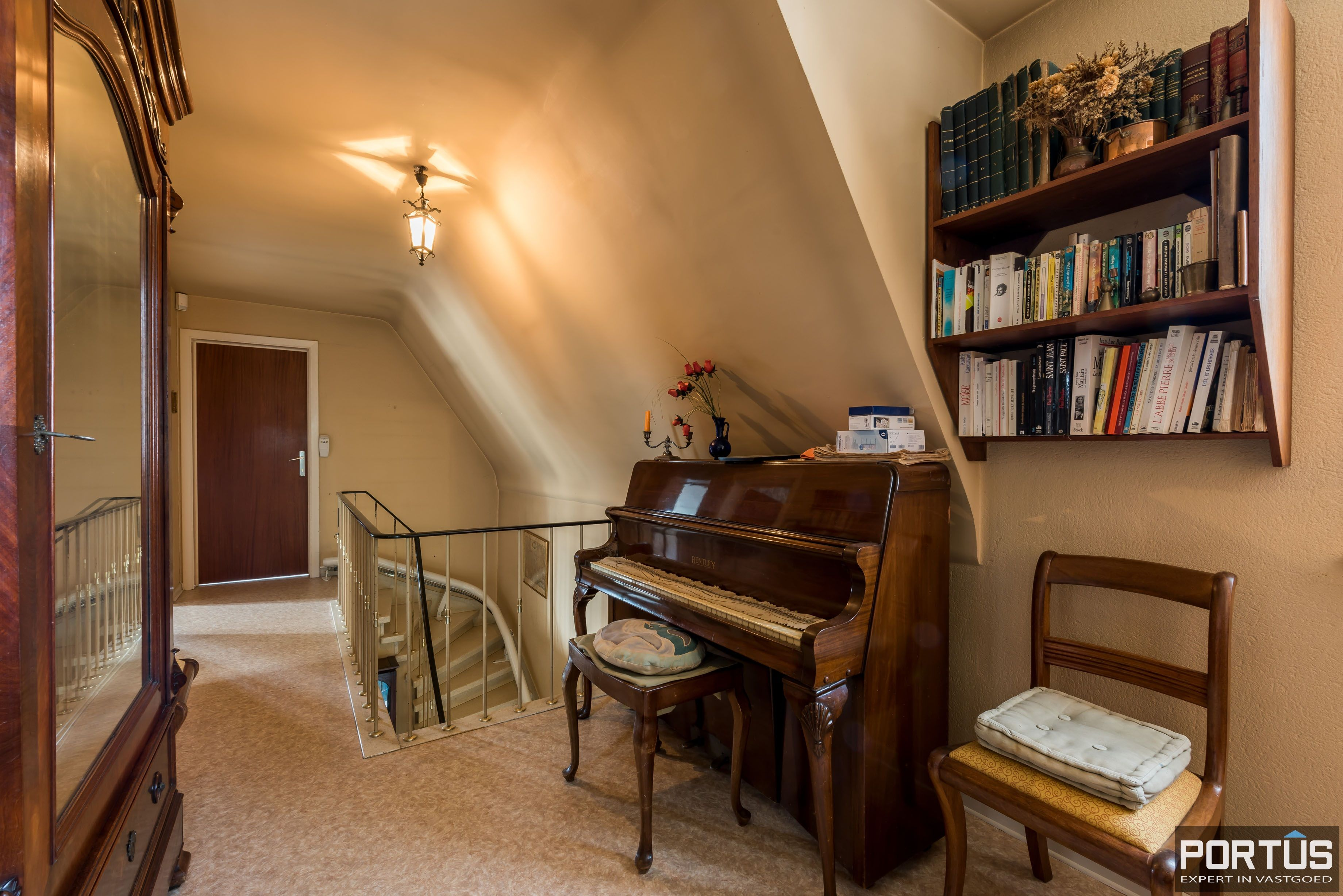 Villa te koop Nieuwpoort - 6235